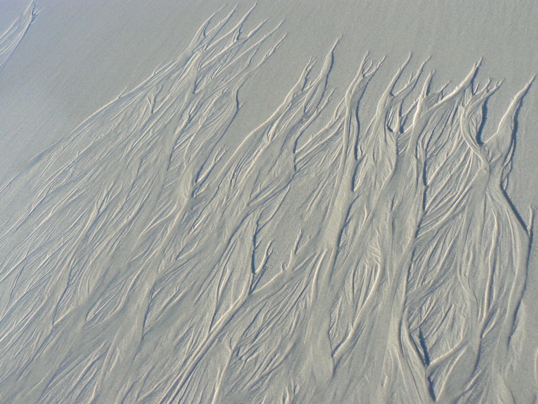 Gambar Laut Pantai Pasir Sayap Gelombang Lantai Alam