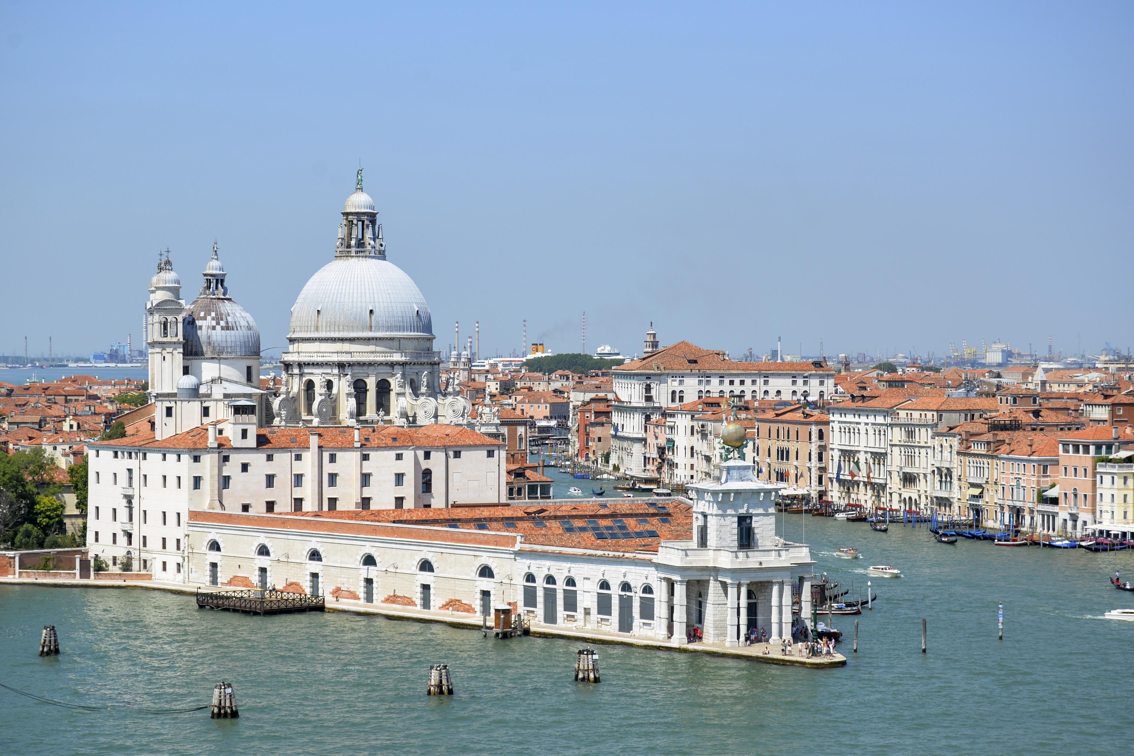 главные достопримечательности венеции фото раньше этой