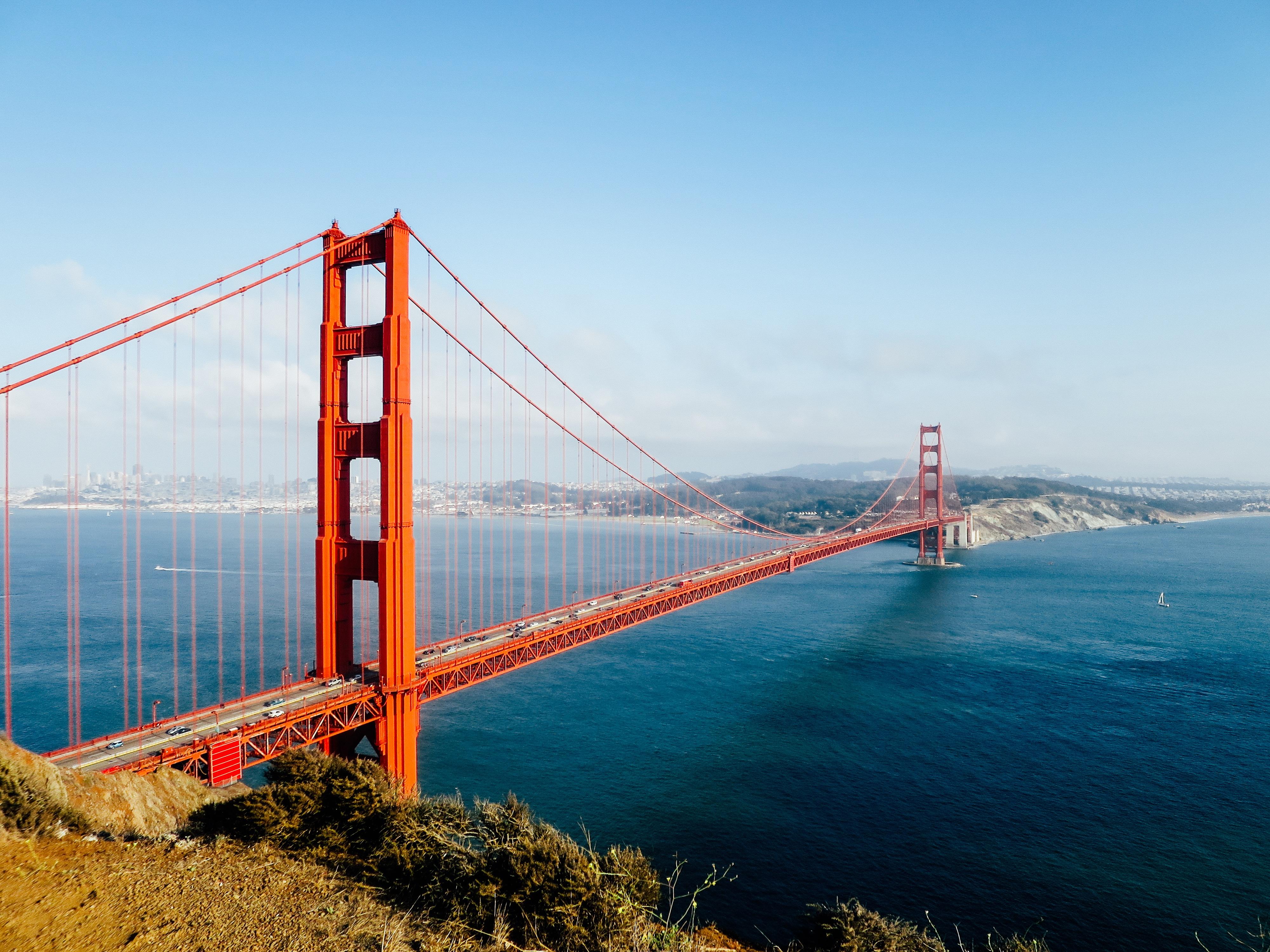тесто мост в лос анджелесе фото если вас