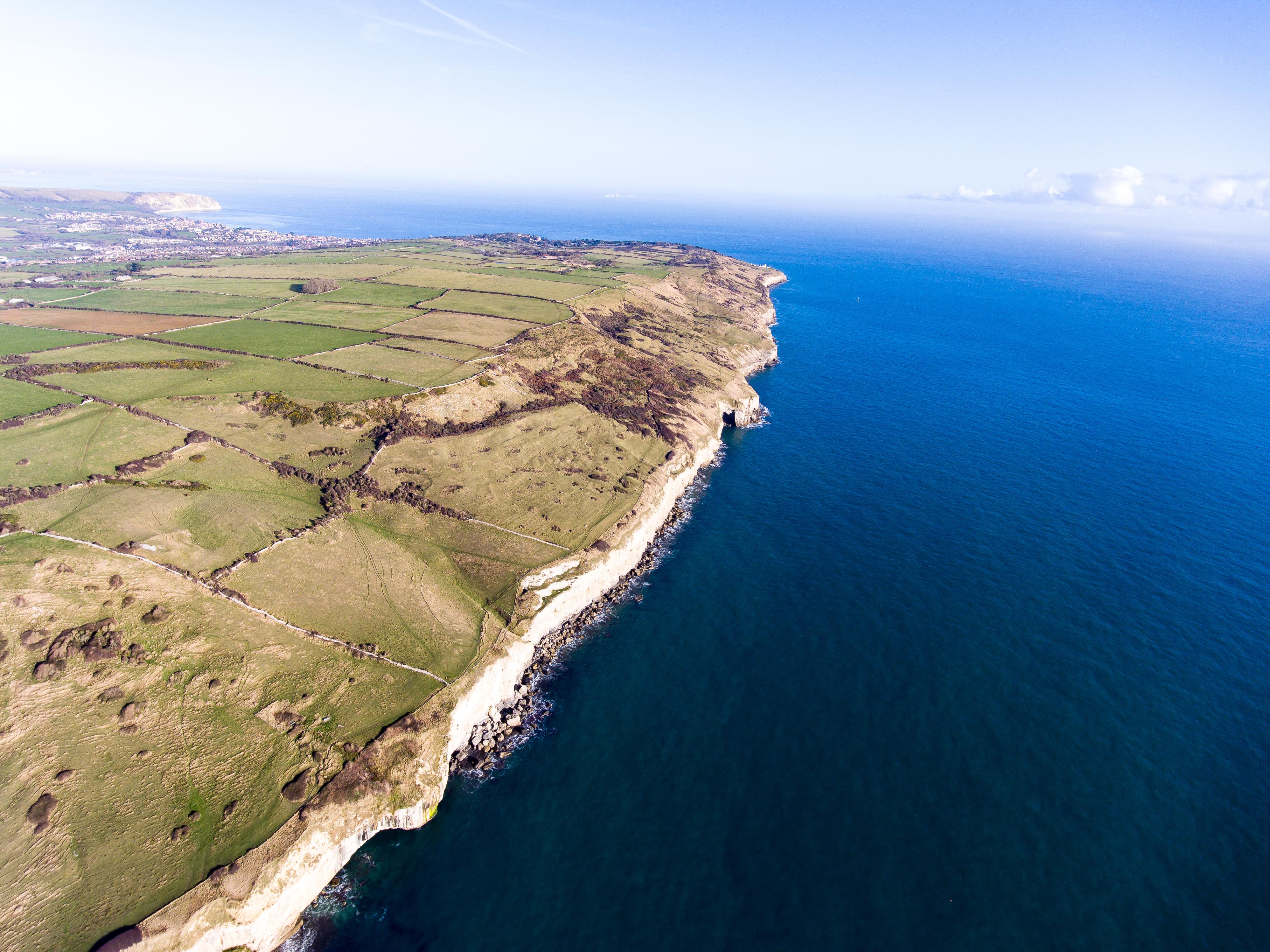 free images sea coast water ocean horizon coastline cliff