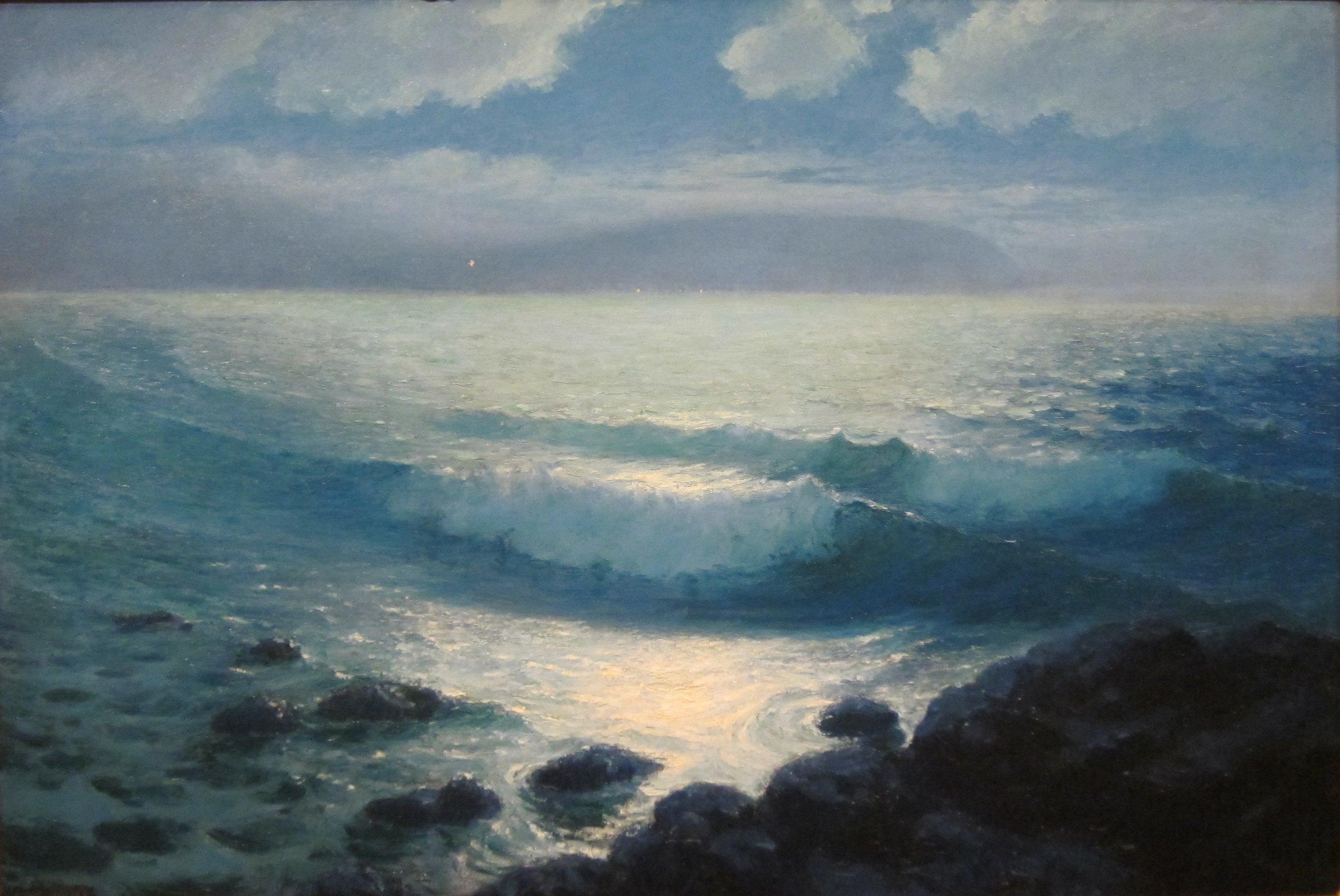 Fotoğraf Deniz Sahil Su Okyanus Ufuk ışık Bulut Gökyüzü
