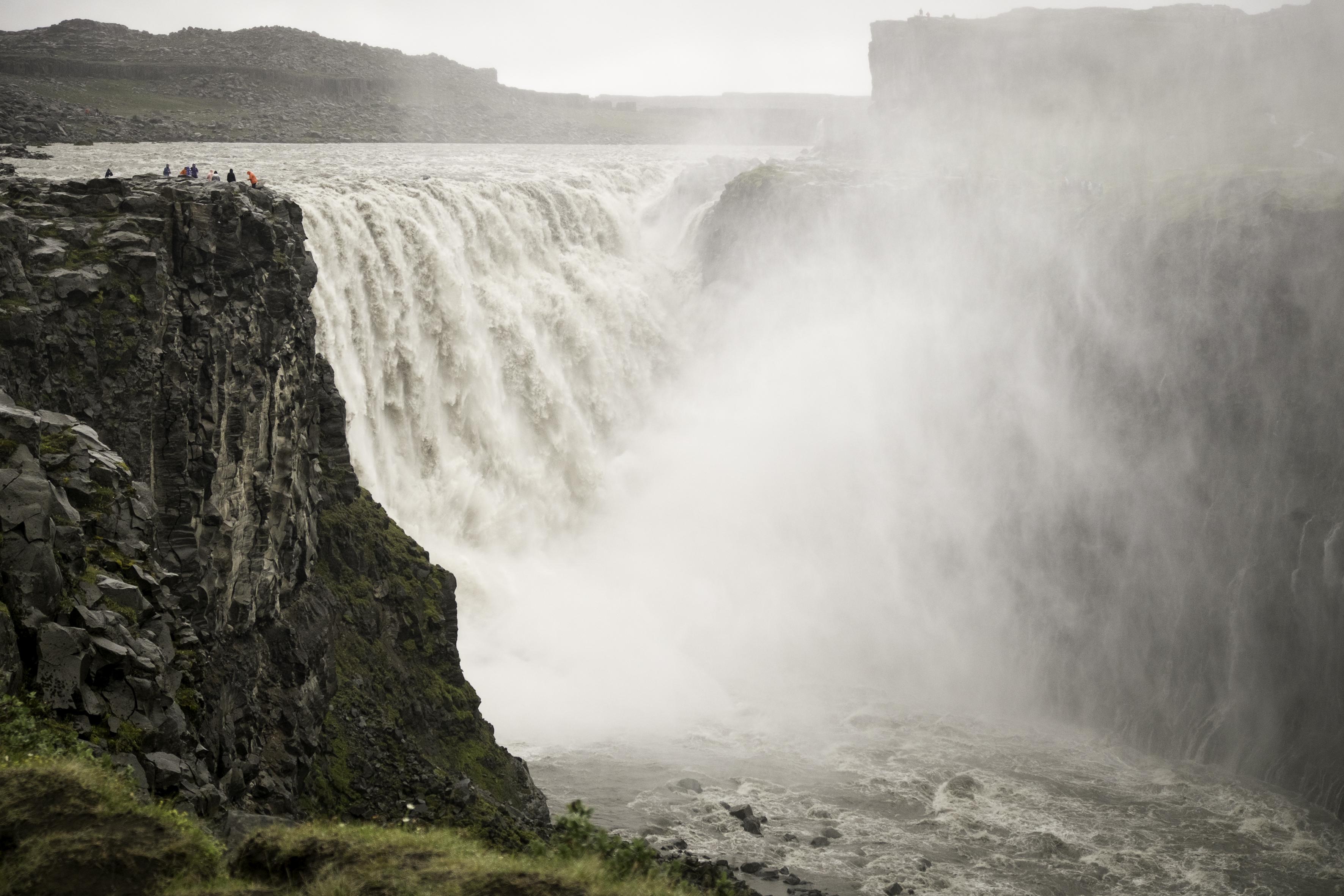 Kostenlose foto : Meer, Küste, Wasser, Rock, Wasserfall ...