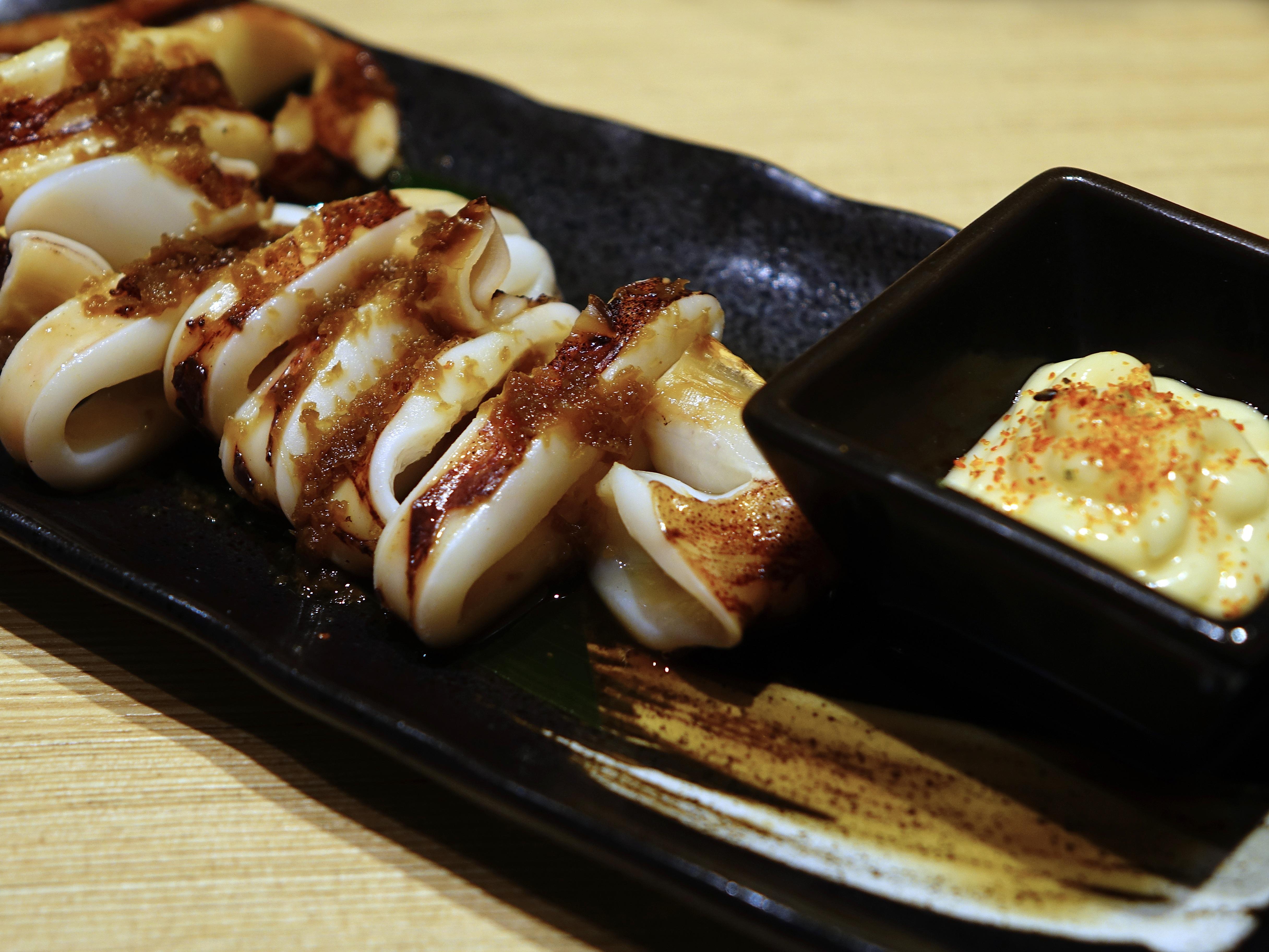 поможет выбрать, блюда из кальмаров рецепт с фото нашем