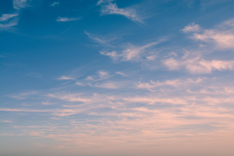 images gratuites mer horizon nuage ciel lever du