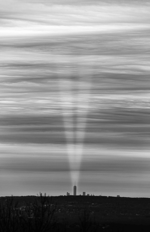 Free Images Sea Horizon Light Cloud Black And White