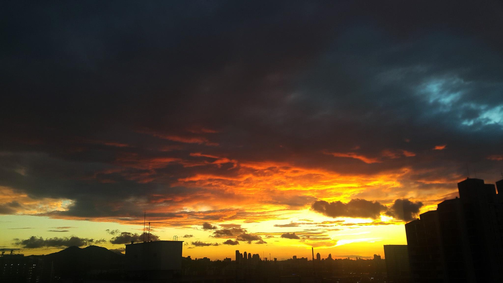 Free Images Sea Horizon Light Cloud Sun Sunrise