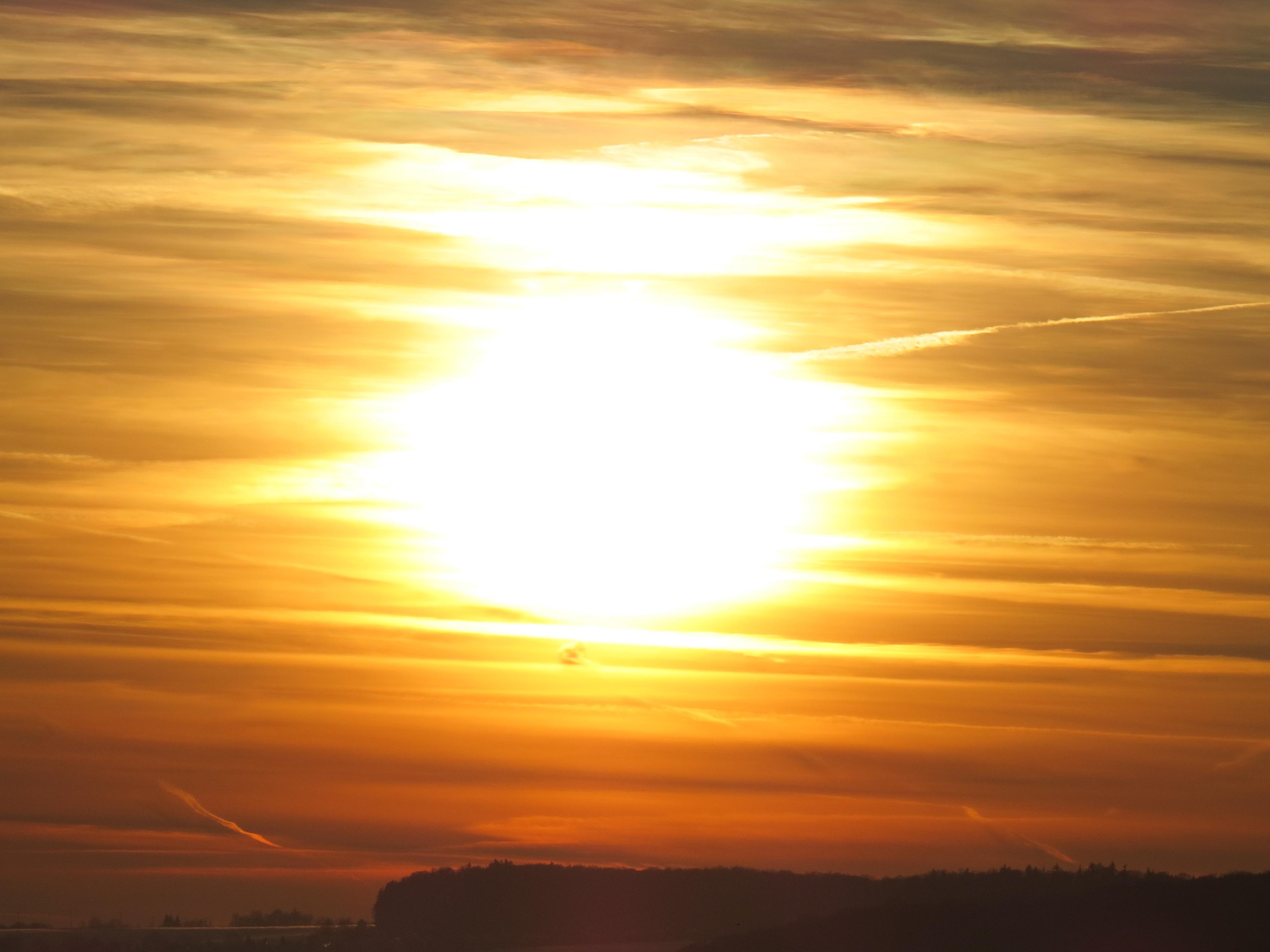 картинки восходящее солнце с лучами ничего, если полностью