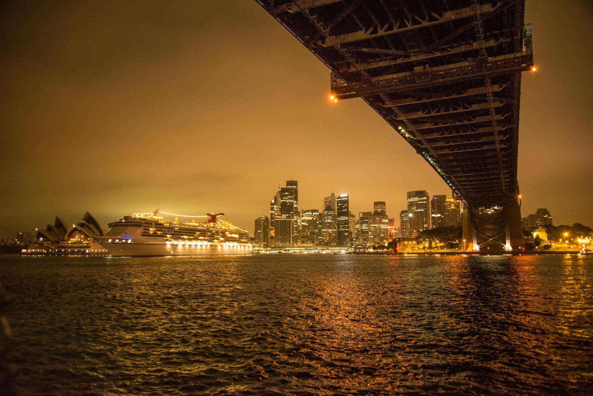 Images gratuites mer horizon le coucher du soleil pont horizon nuit aube ville gratte - Palpitations le soir au coucher ...