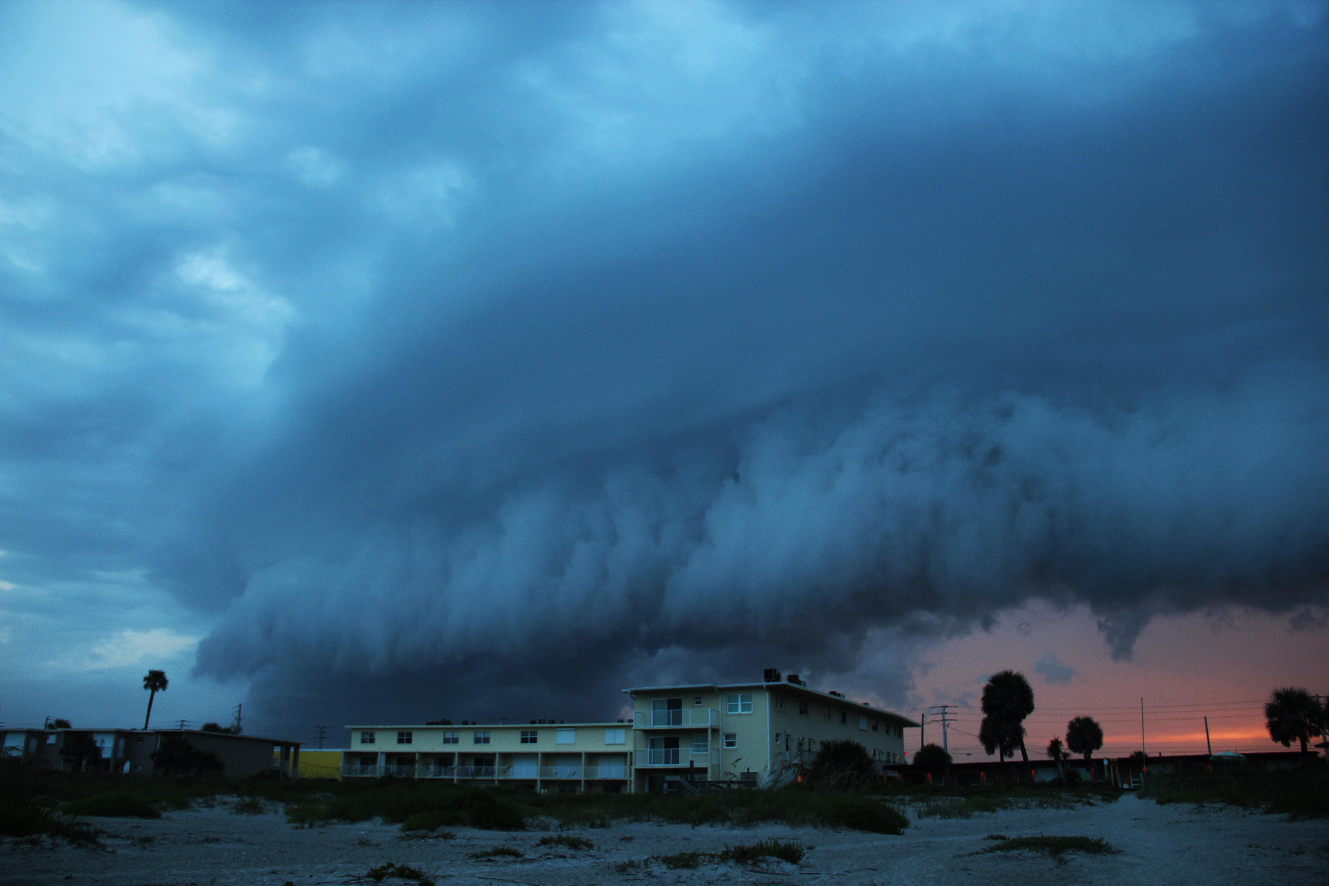 Hình ảnh Thiên Nhiên đại Dương đám Mây Bầu Trời Nhiều
