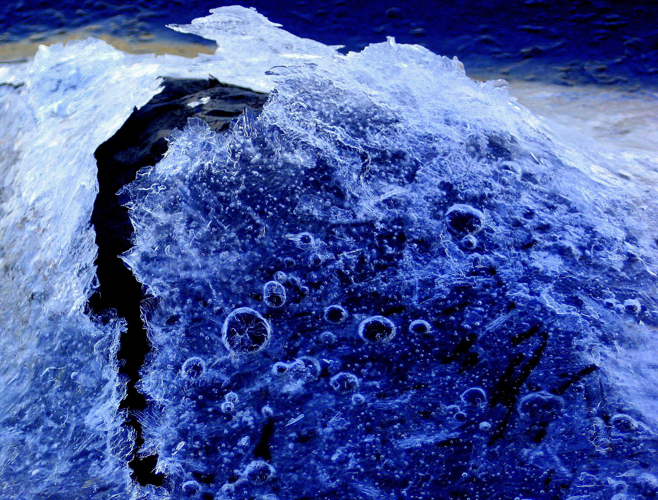 hình ảnh : biển, thiên nhiên, đại dương, mùa đông, làn sóng, sương giá, Nước đá, Đông lạnh, màu xanh da trời, Bắc cực, không gian bên ngoài, trái đất, ...