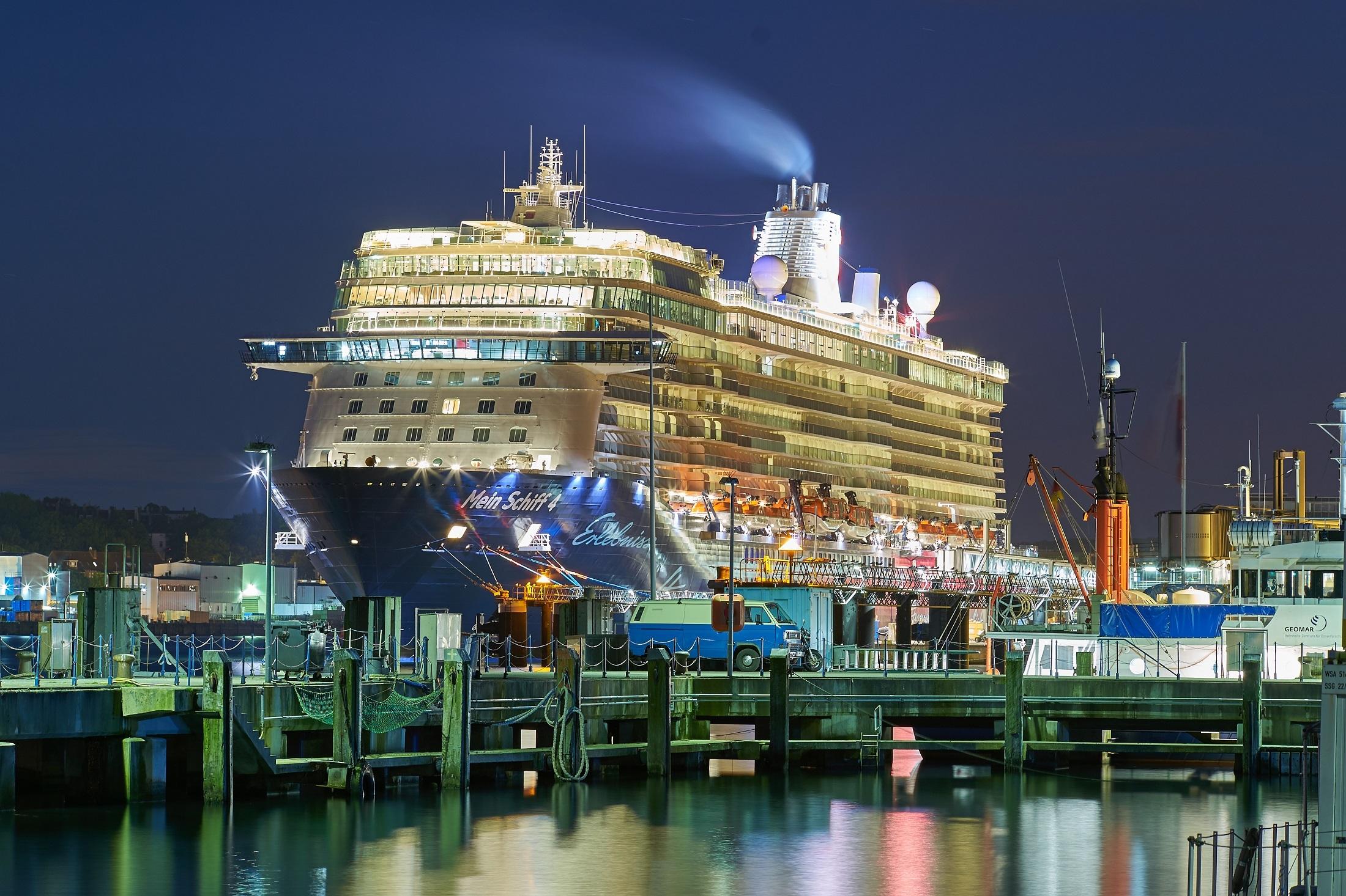 картинка порт для кораблей