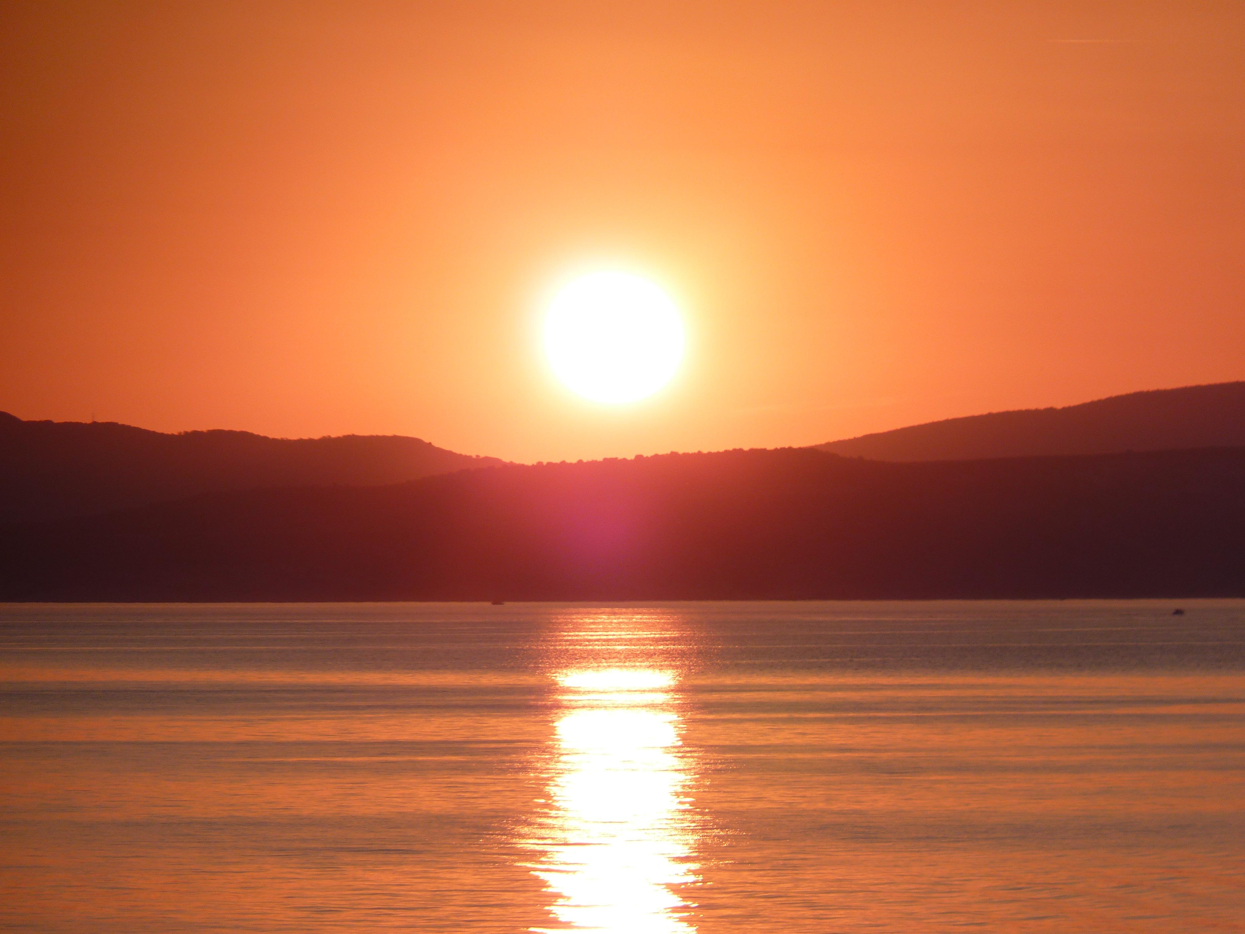 Картинки про восходе солнце