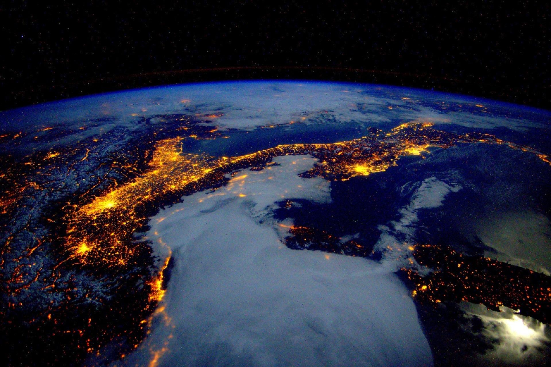 Фотография земли картинка