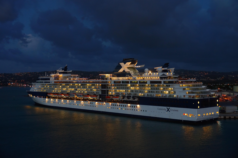 Free Images Sea Night Dusk Evening Reflection