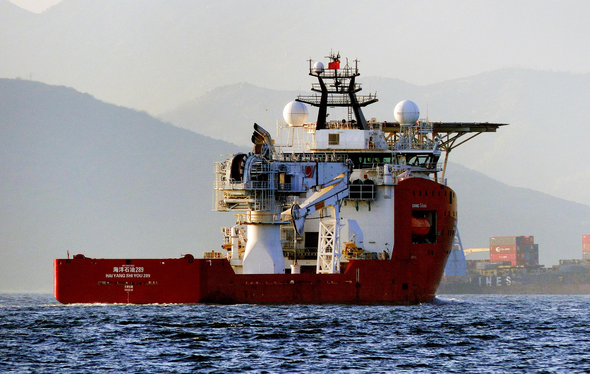 Gambar Laut Lautan Mengangkut Kendaraan Arktik Kapal Kargo Area Publik Pengiriman Lumixfz Bridgecamera Kapal Penarik Hongkong Superzoom