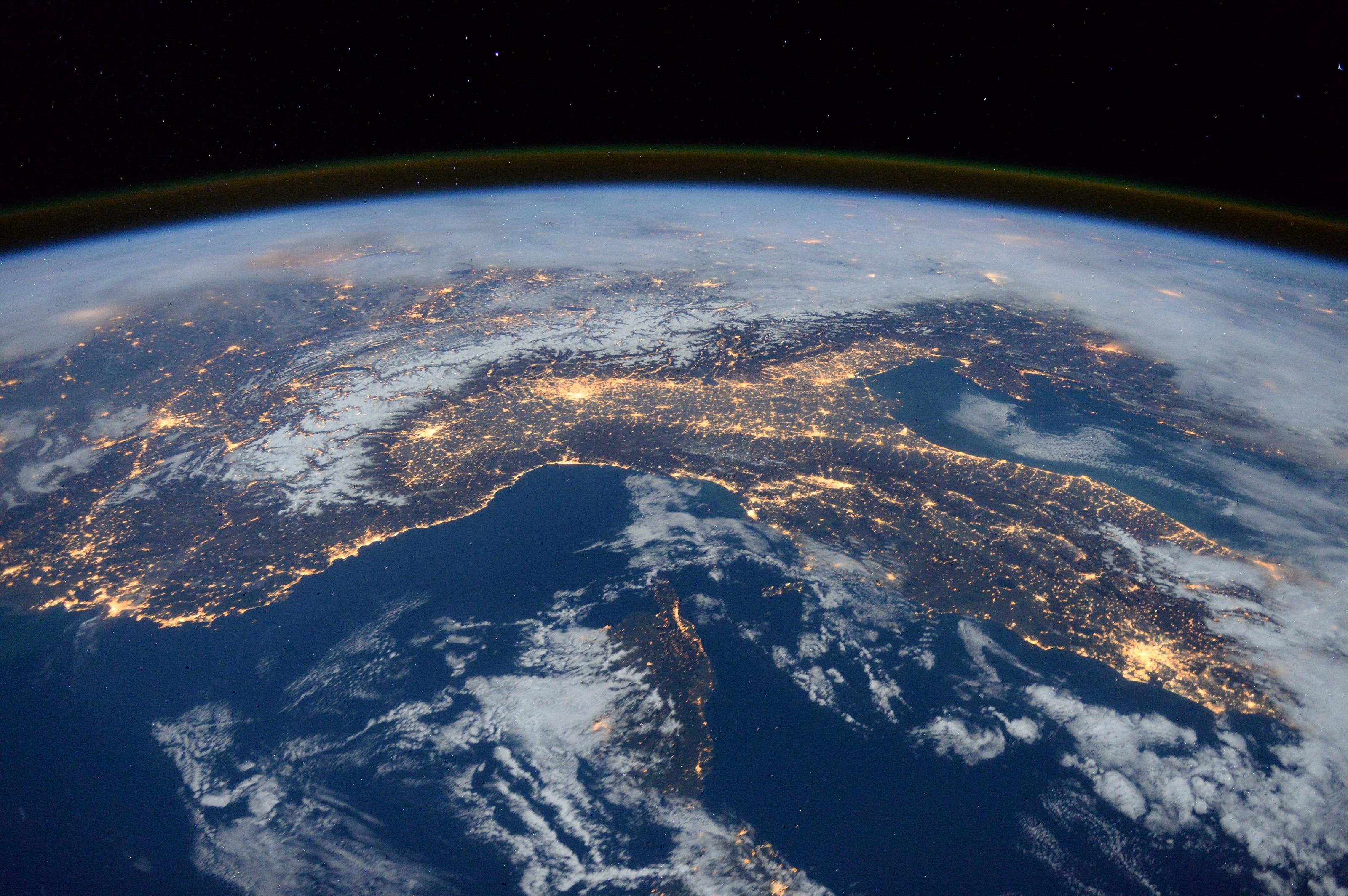 этого, следует снимки земли с космоса фото фильм