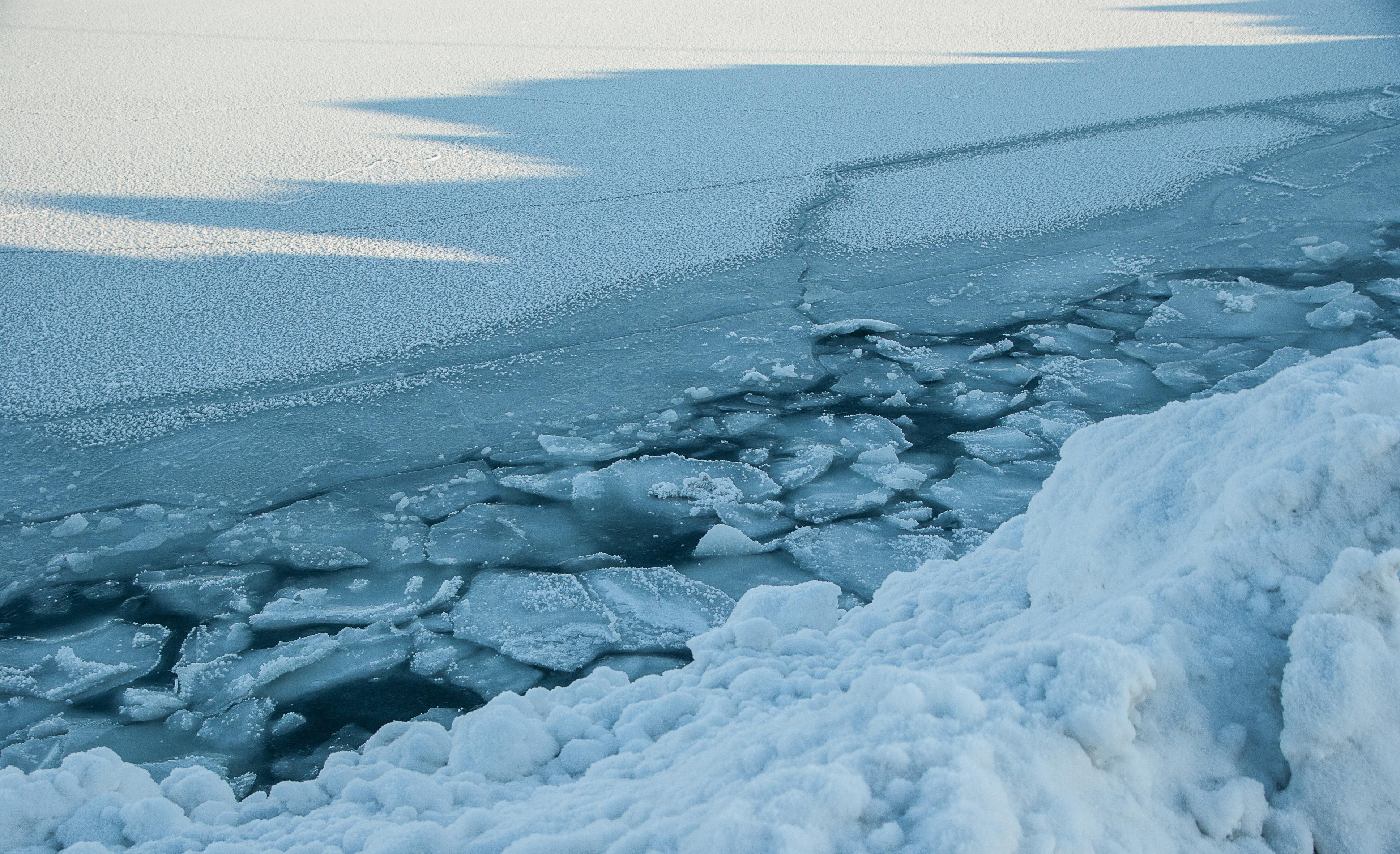 snow winter seasons sea - photo #4
