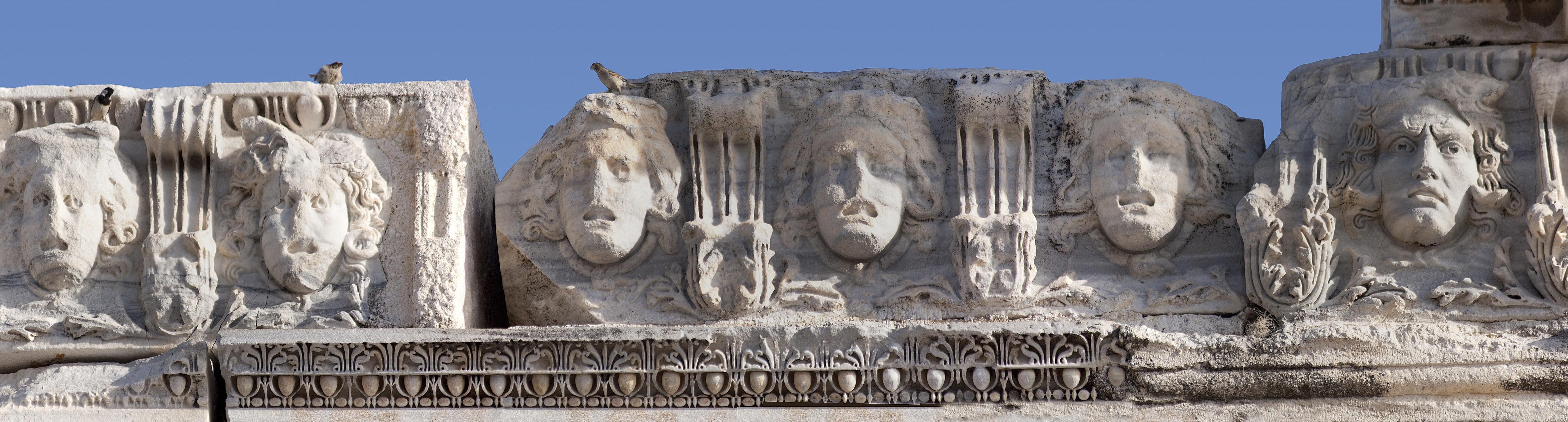 Fries Architektur kostenlose foto meer struktur bildung urlaub ruine tourismus