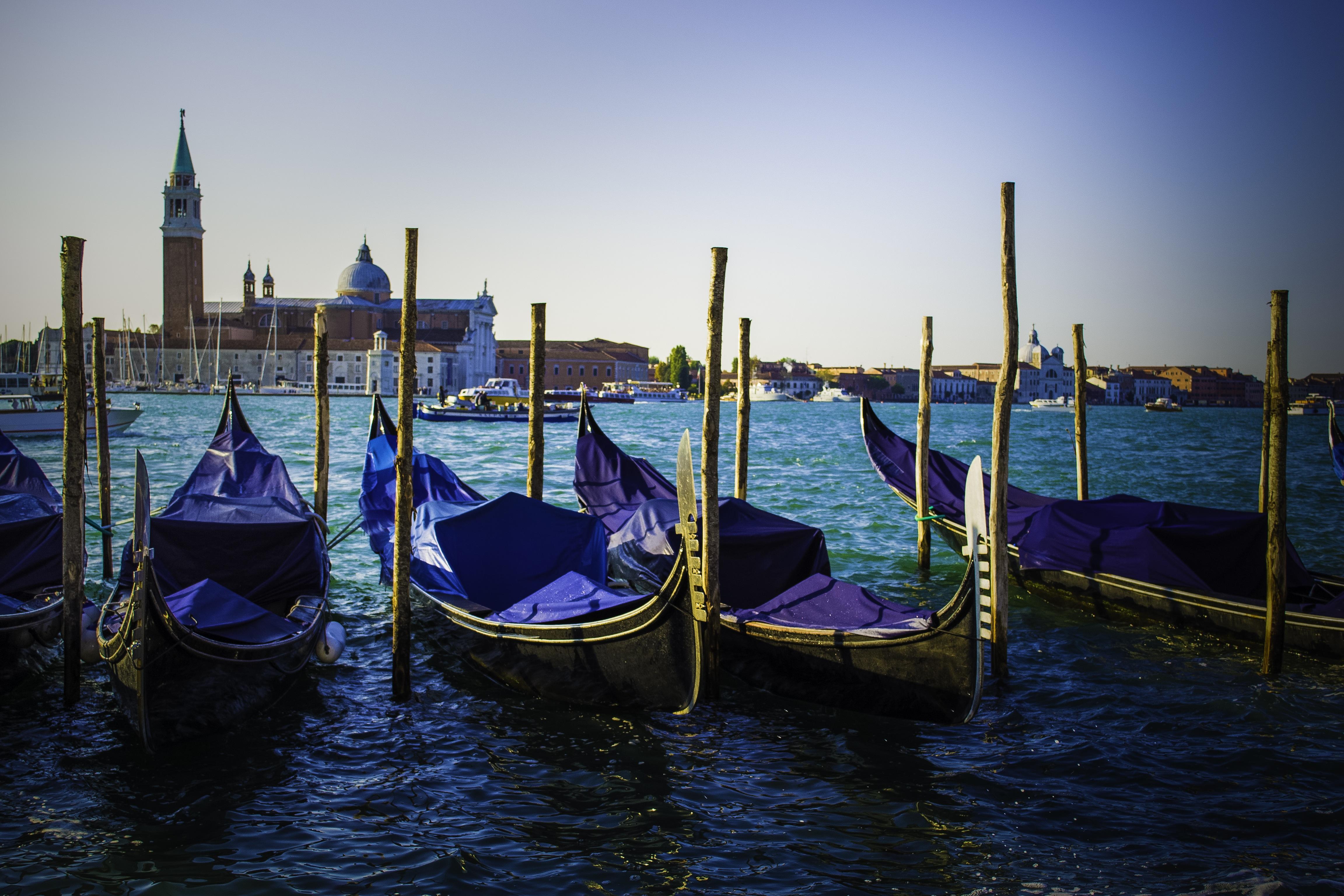 италия лодки картинки меня осталось