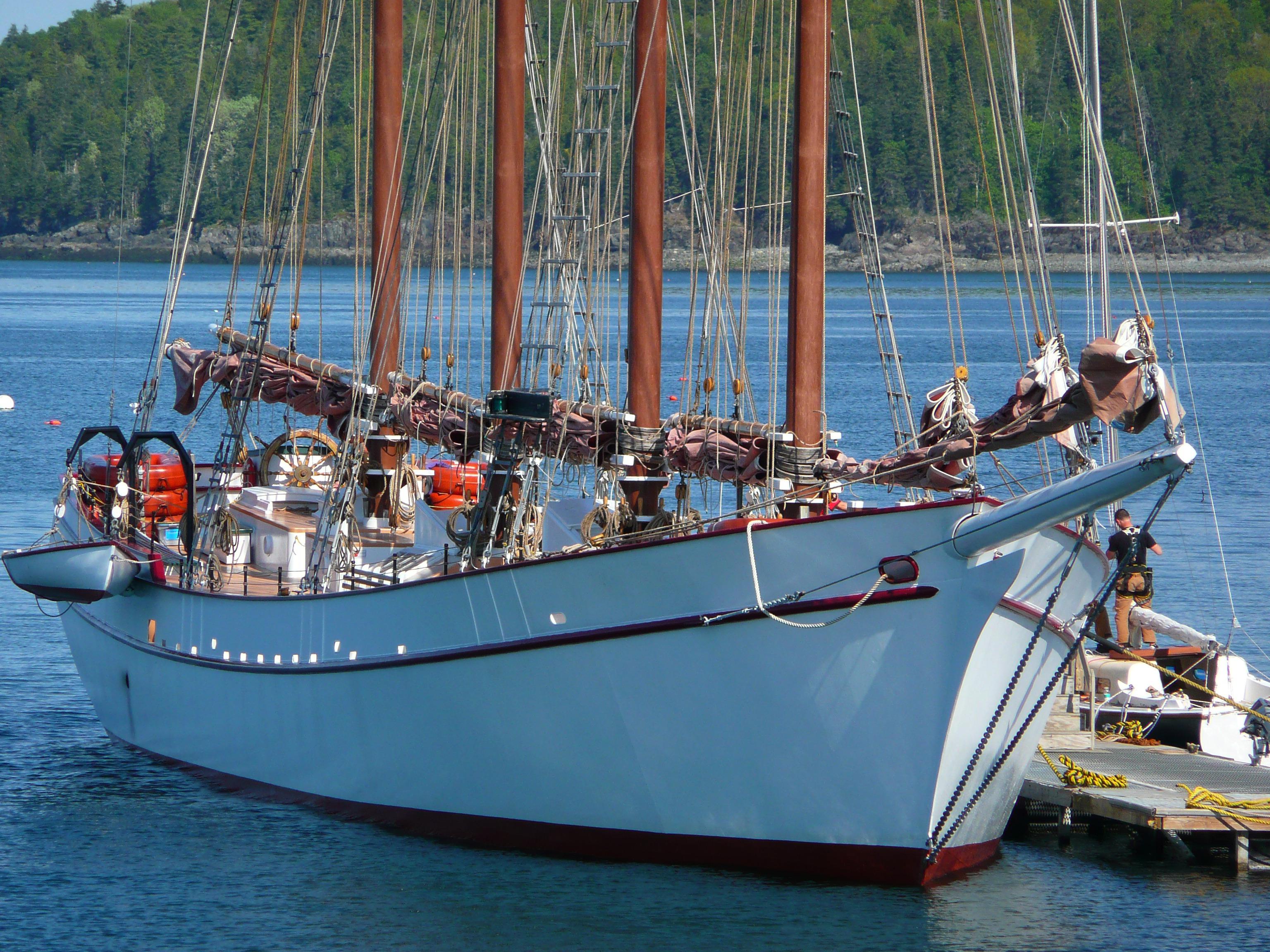 bateau de peche usa