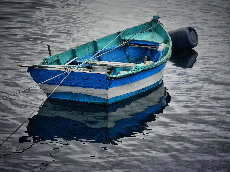 Картинки на лодку фото
