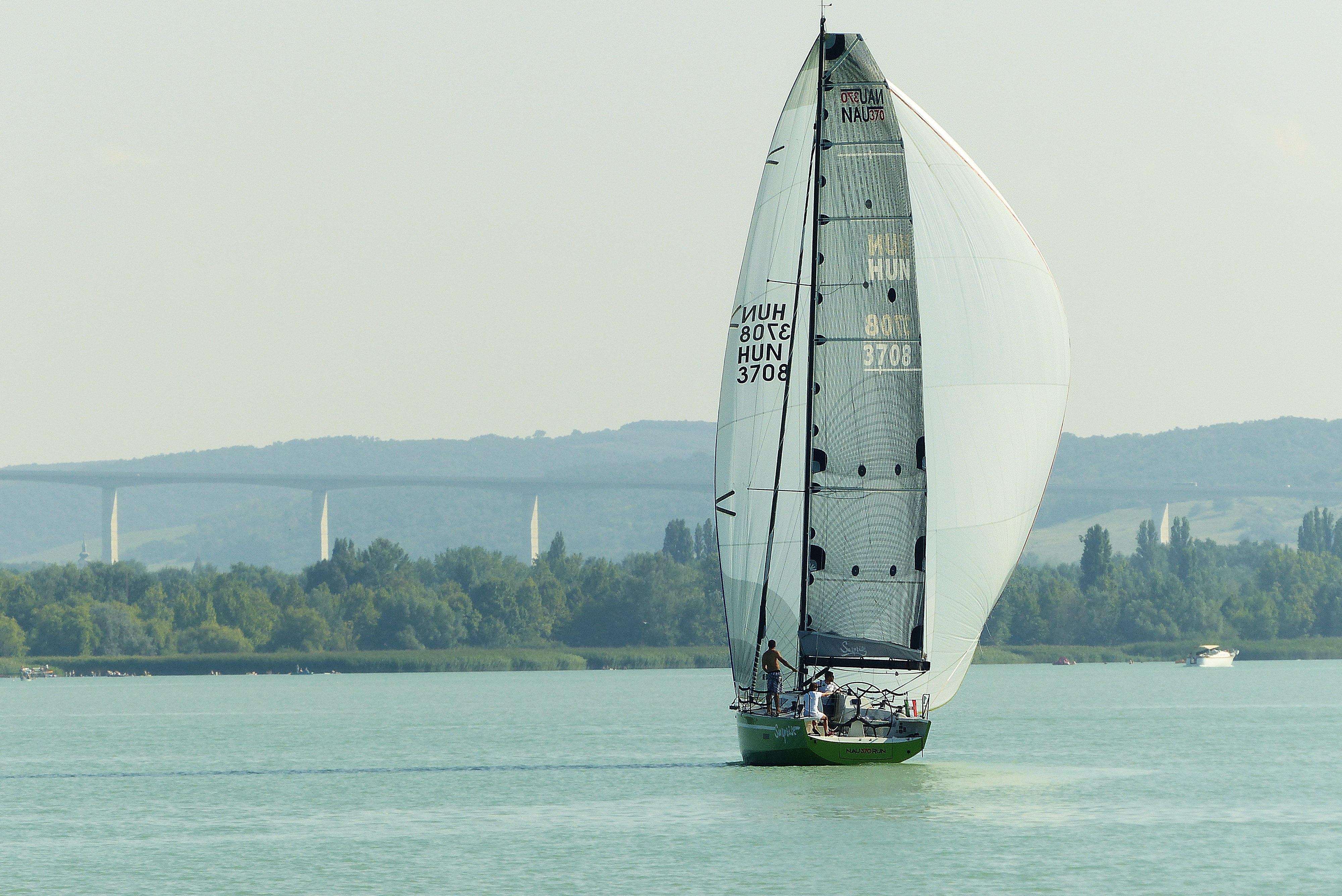 Images gratuites mer eau vent navire v hicule m t - Photo de voilier gratuite ...