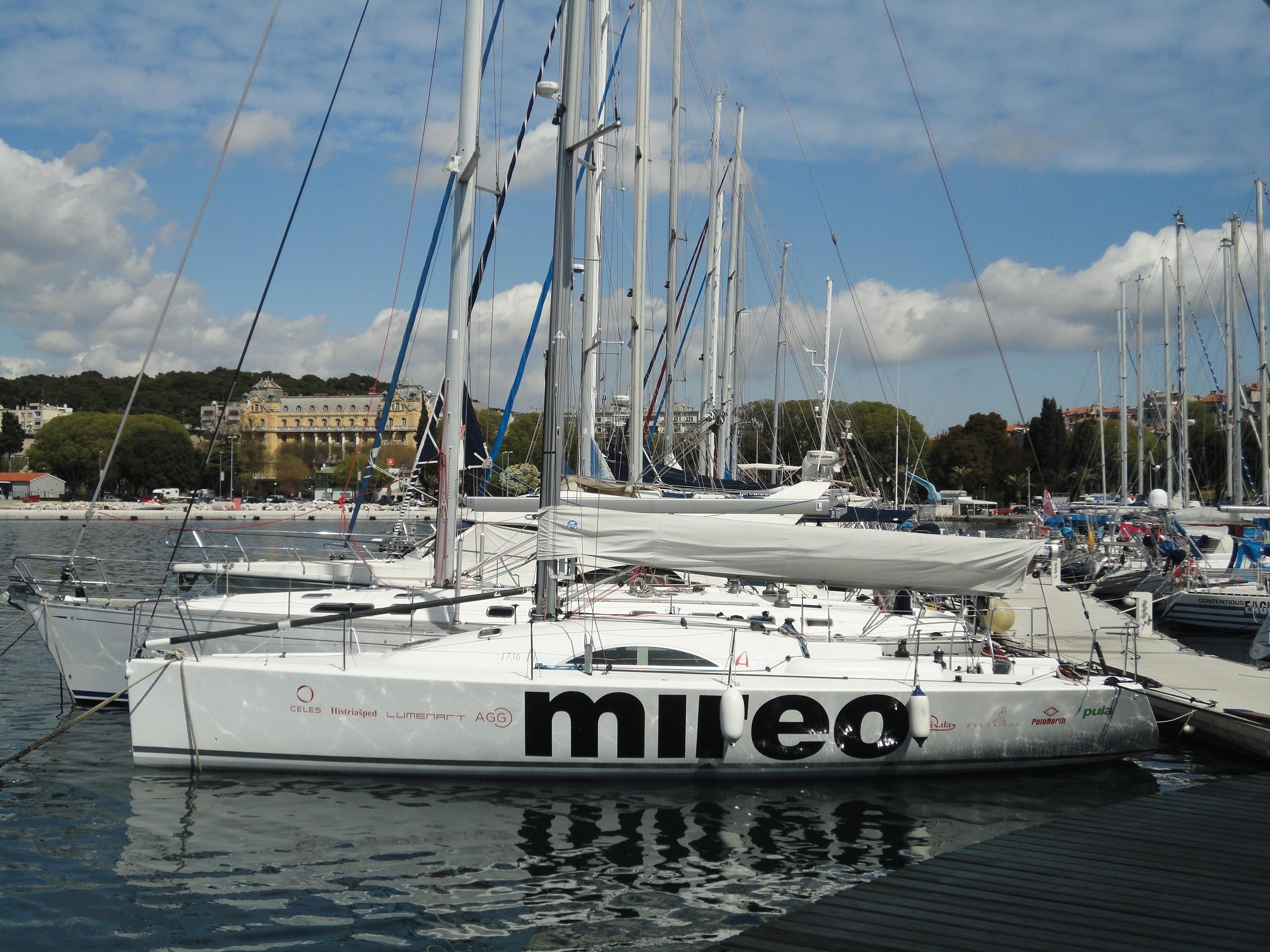 Luxus segel katamaran  Kostenlose foto : Meer, Wasser, Dock, Himmel, Boot, Schiff ...