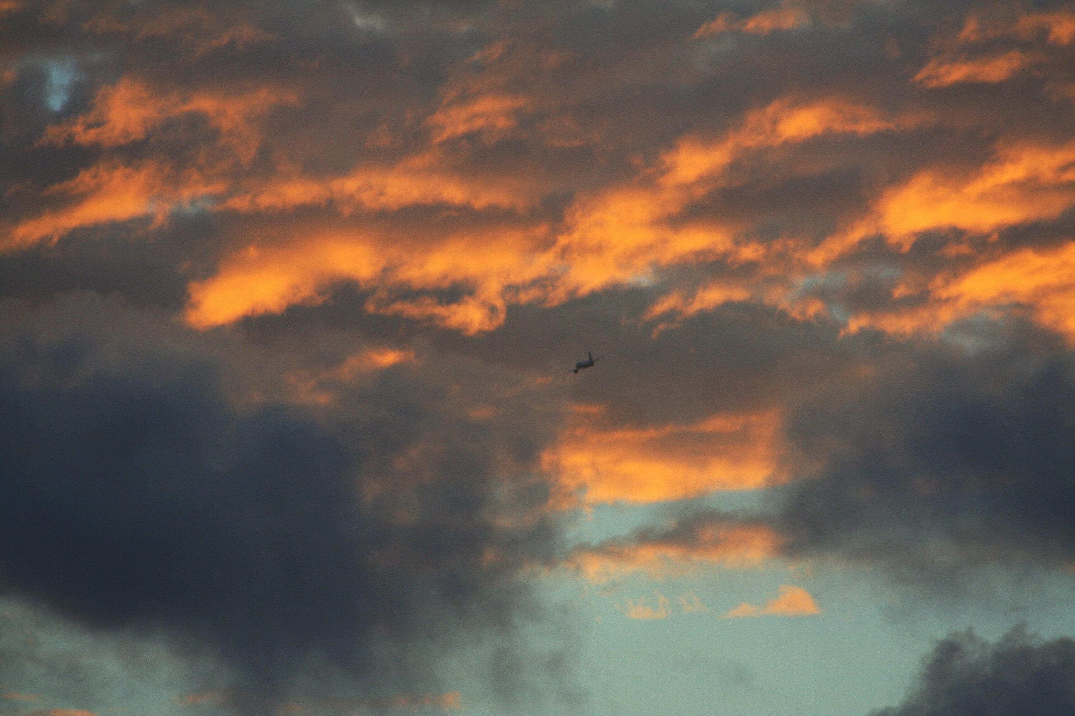 Fotos gratis : mar, agua, naturaleza, nube, cielo, amanecer, puesta ...