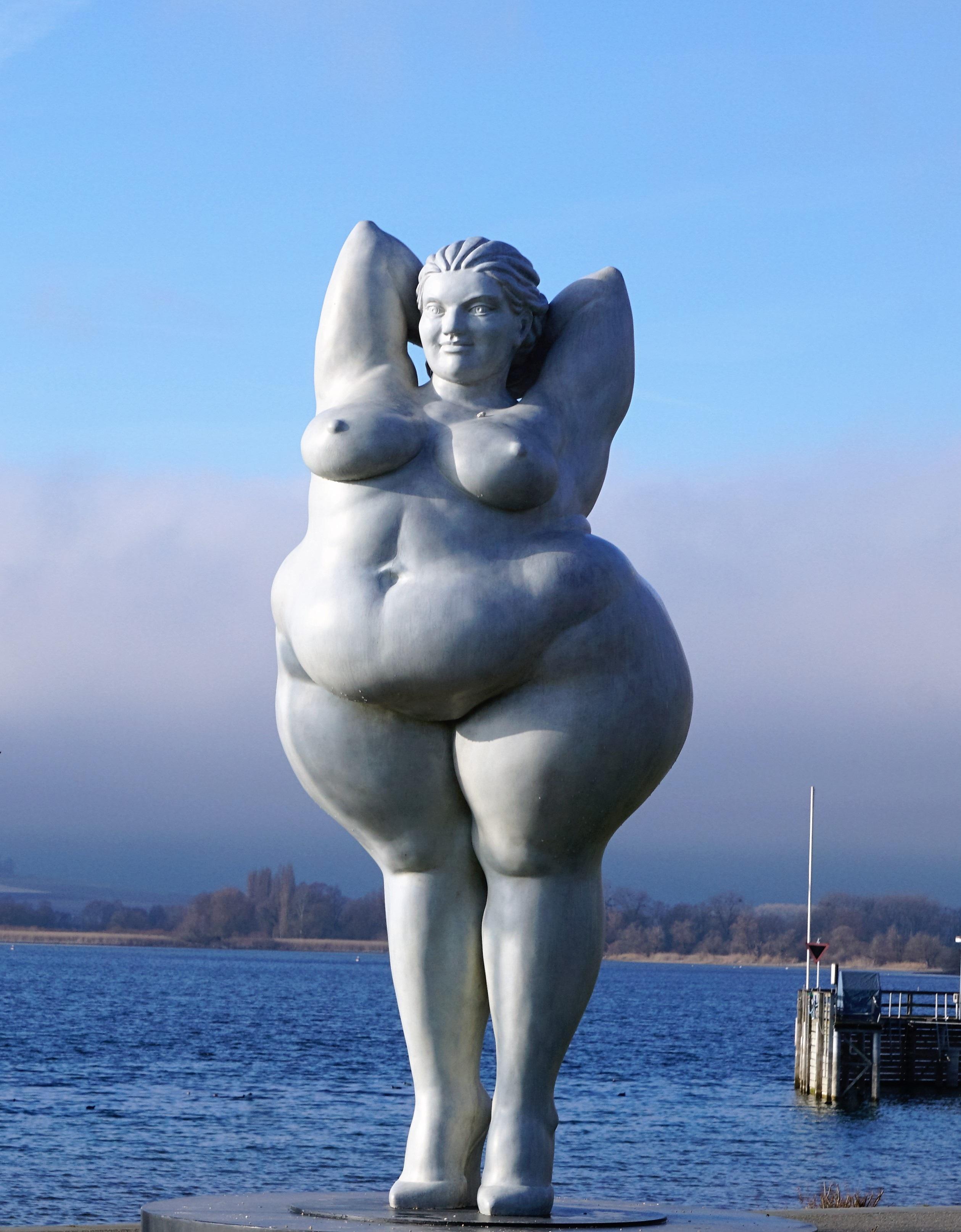 Nude Godess