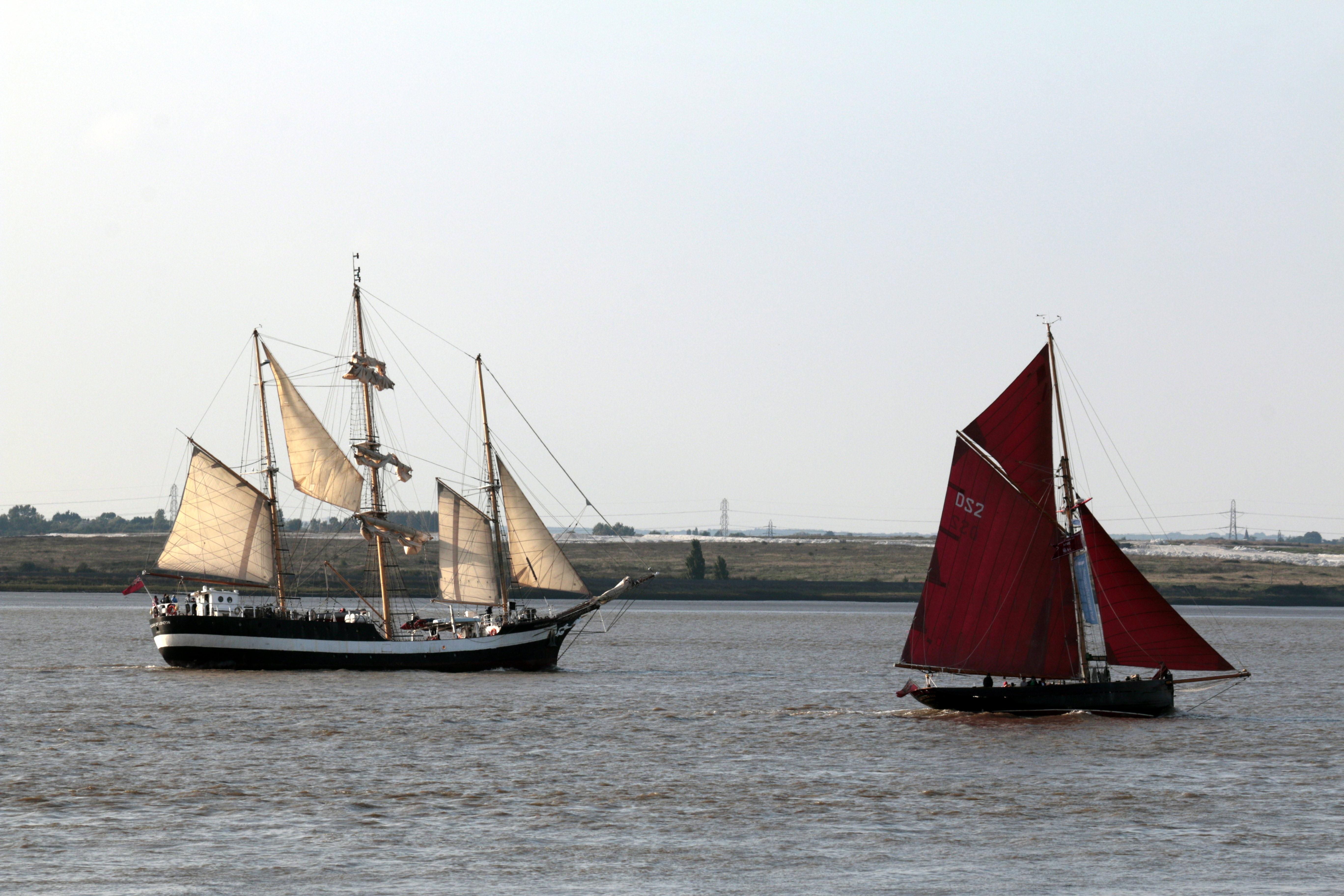 Images gratuites mer eau oc an cru vent vieux - Photo de voilier gratuite ...