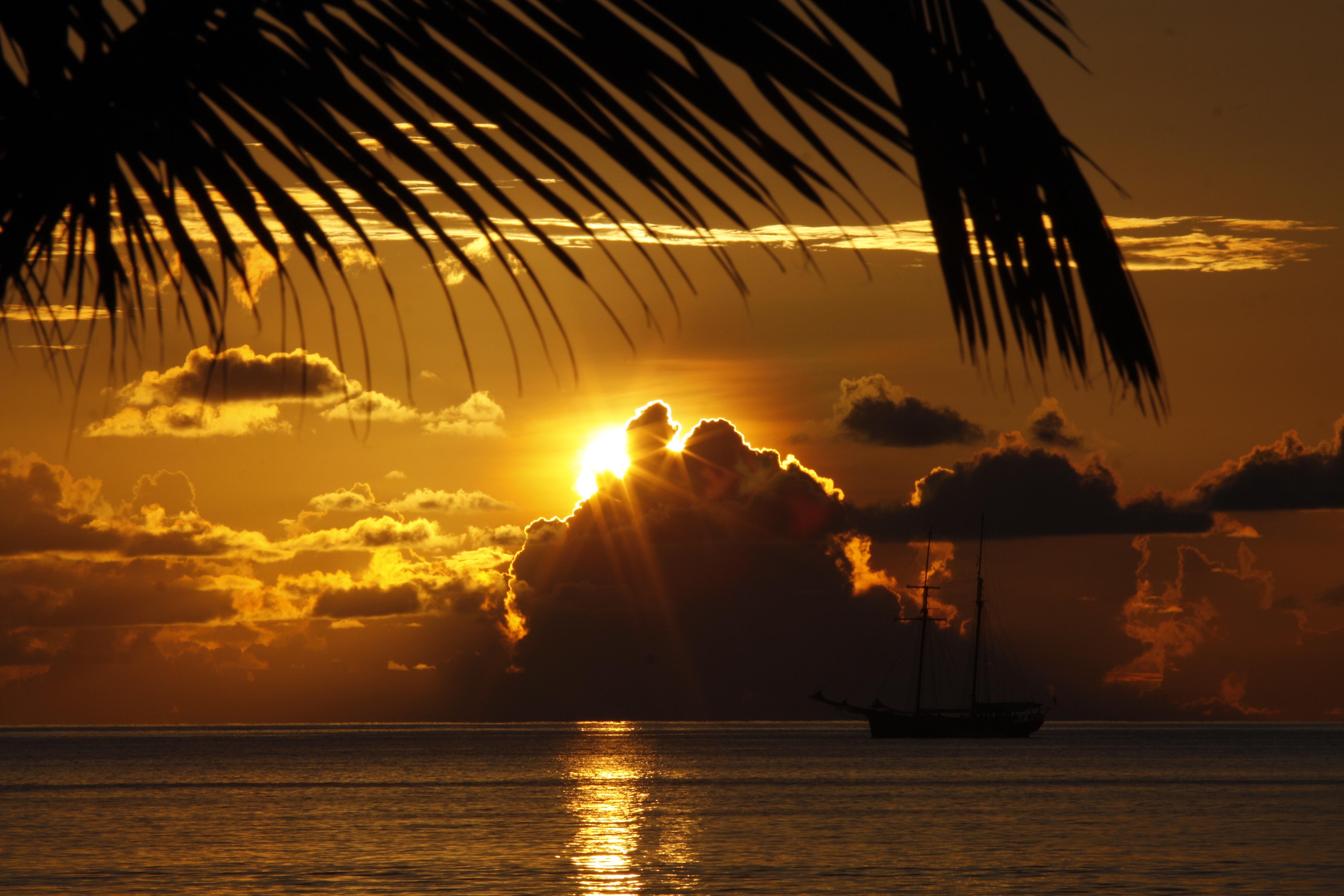 резинок можно фотообои для рабочего стола море солнце закат семье полагались привилегии