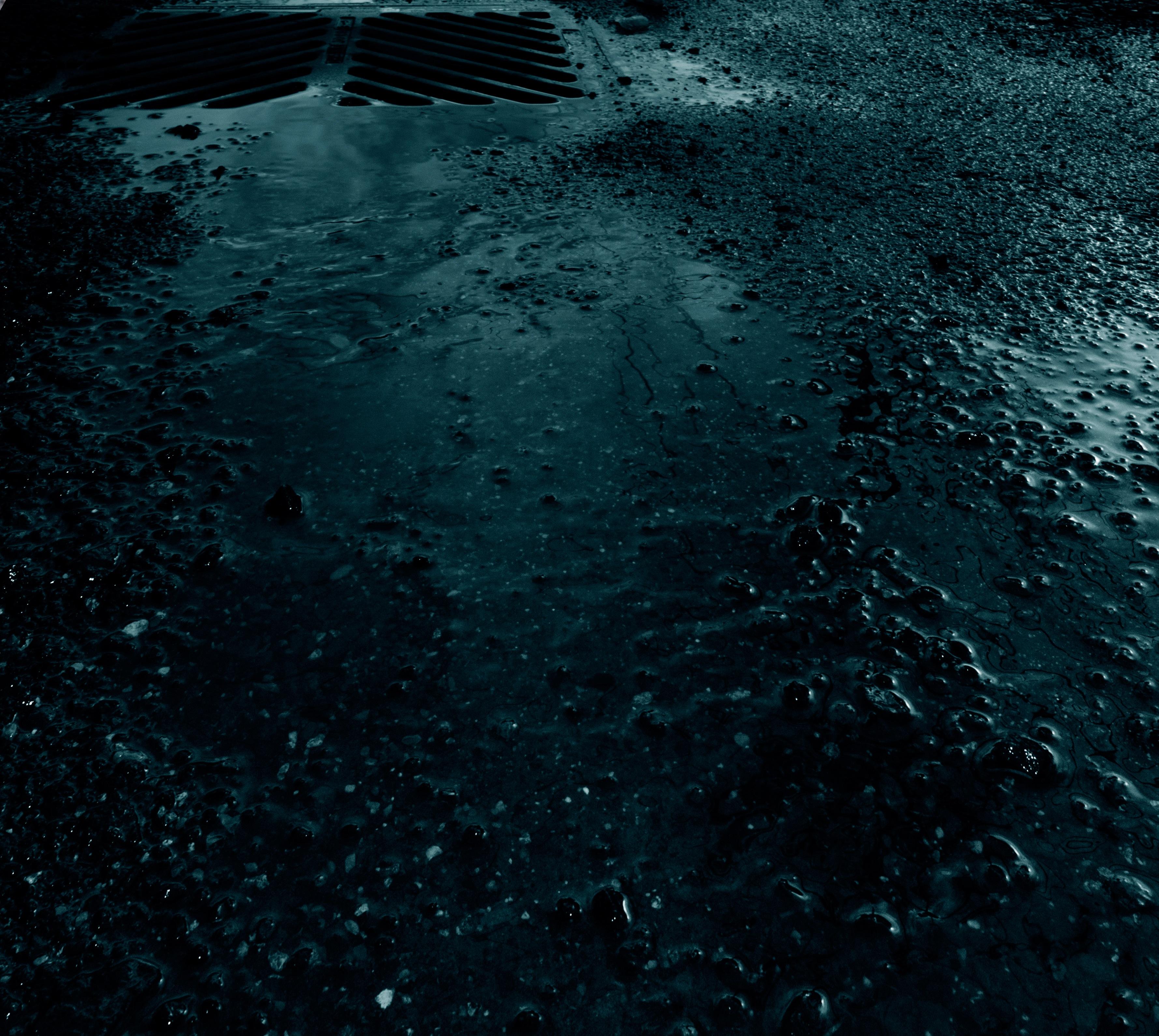 Обои лужа, дождь, мостовая. Города foto 10