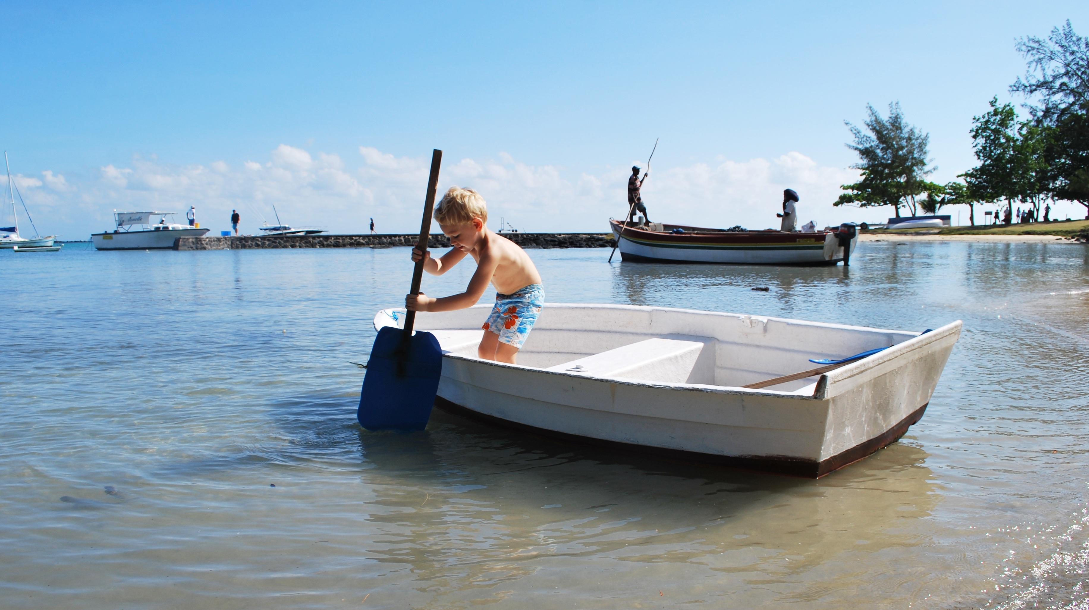 картинки плавание на лодке