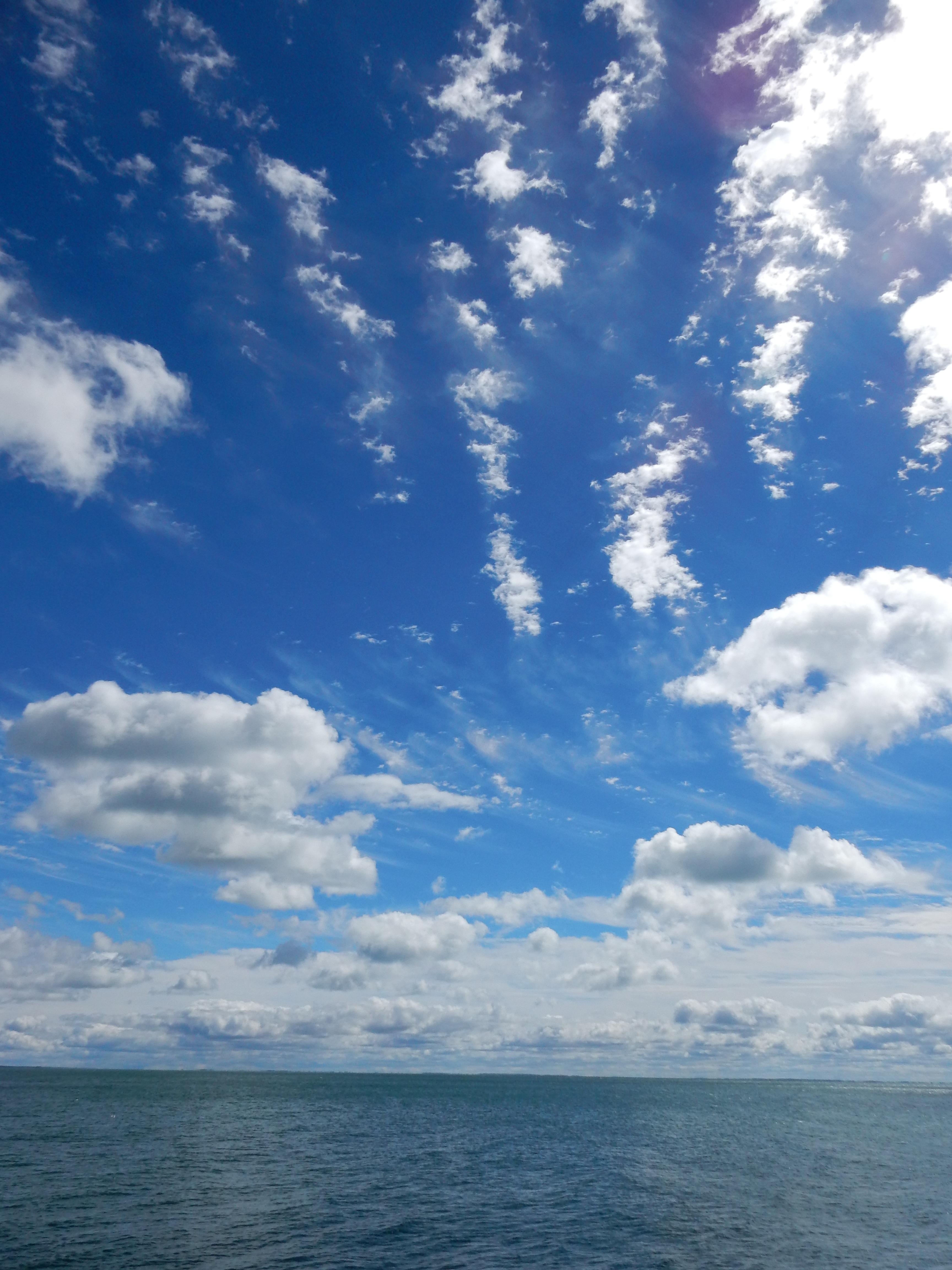 тренировки облака днем на небе картинки два московской