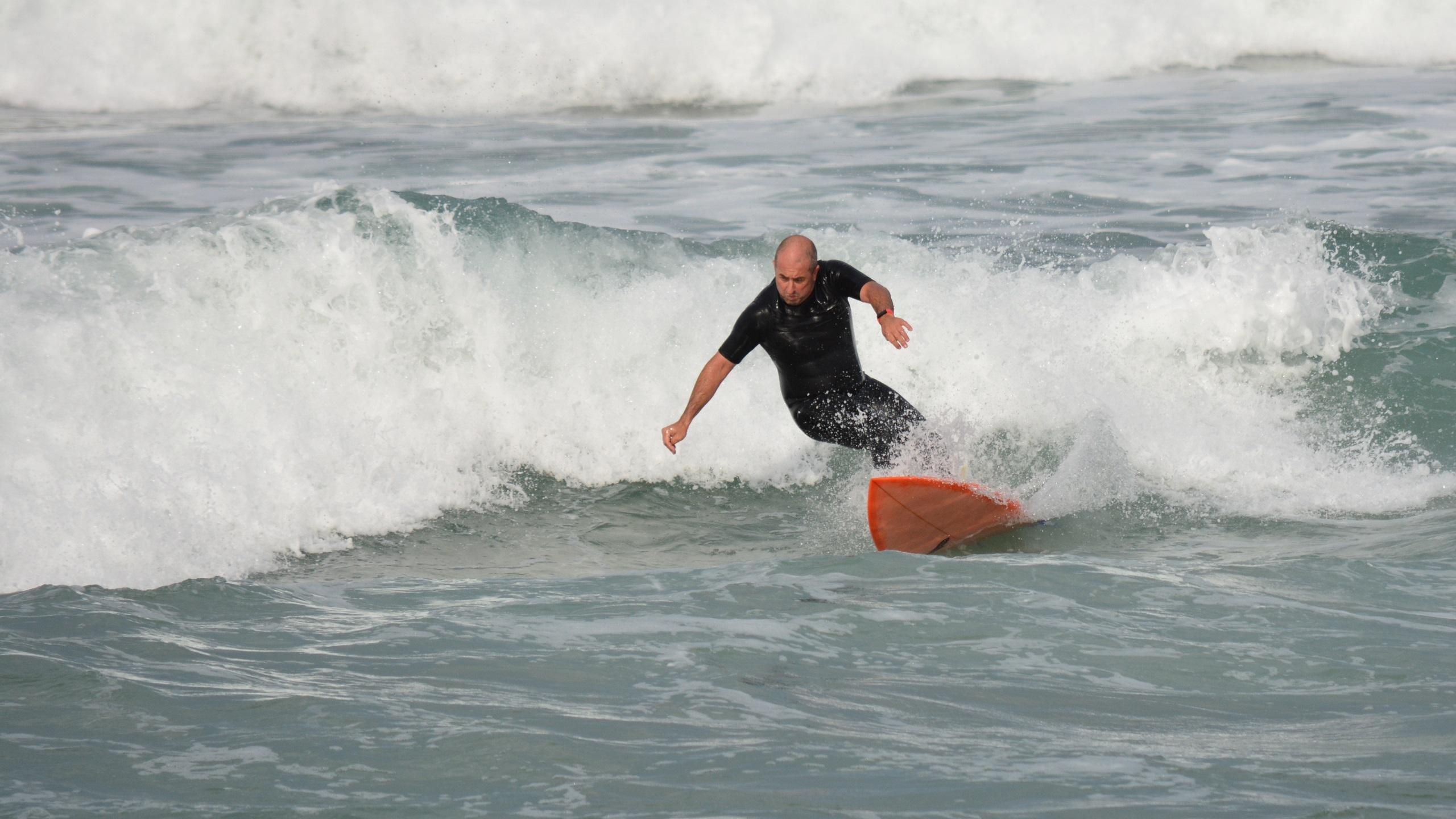 Обои доски для серфинга, солнечный, лето, Серферов. Спорт foto 14