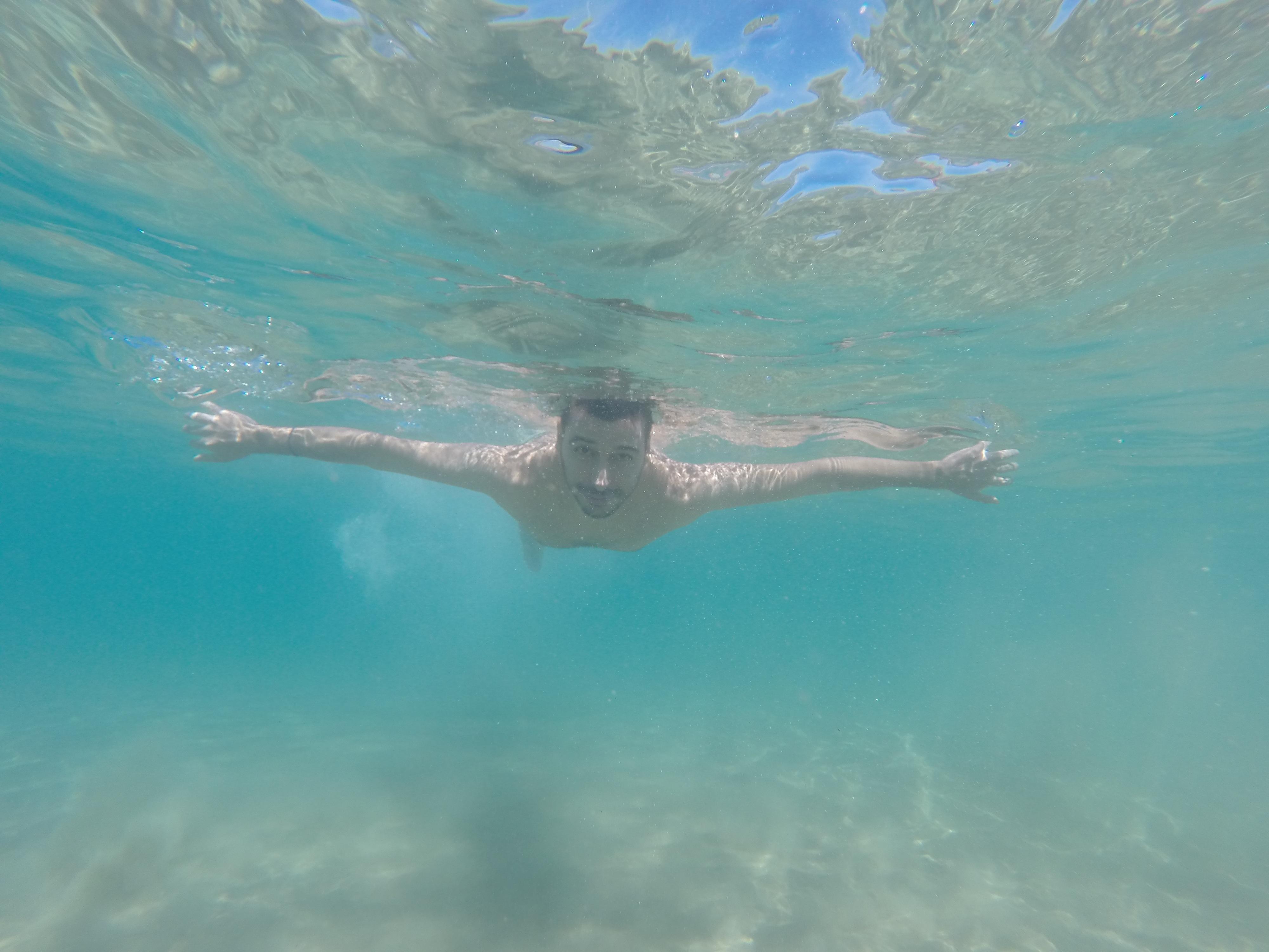 Free Images : sea, sand, ocean, people, diving, pool ...