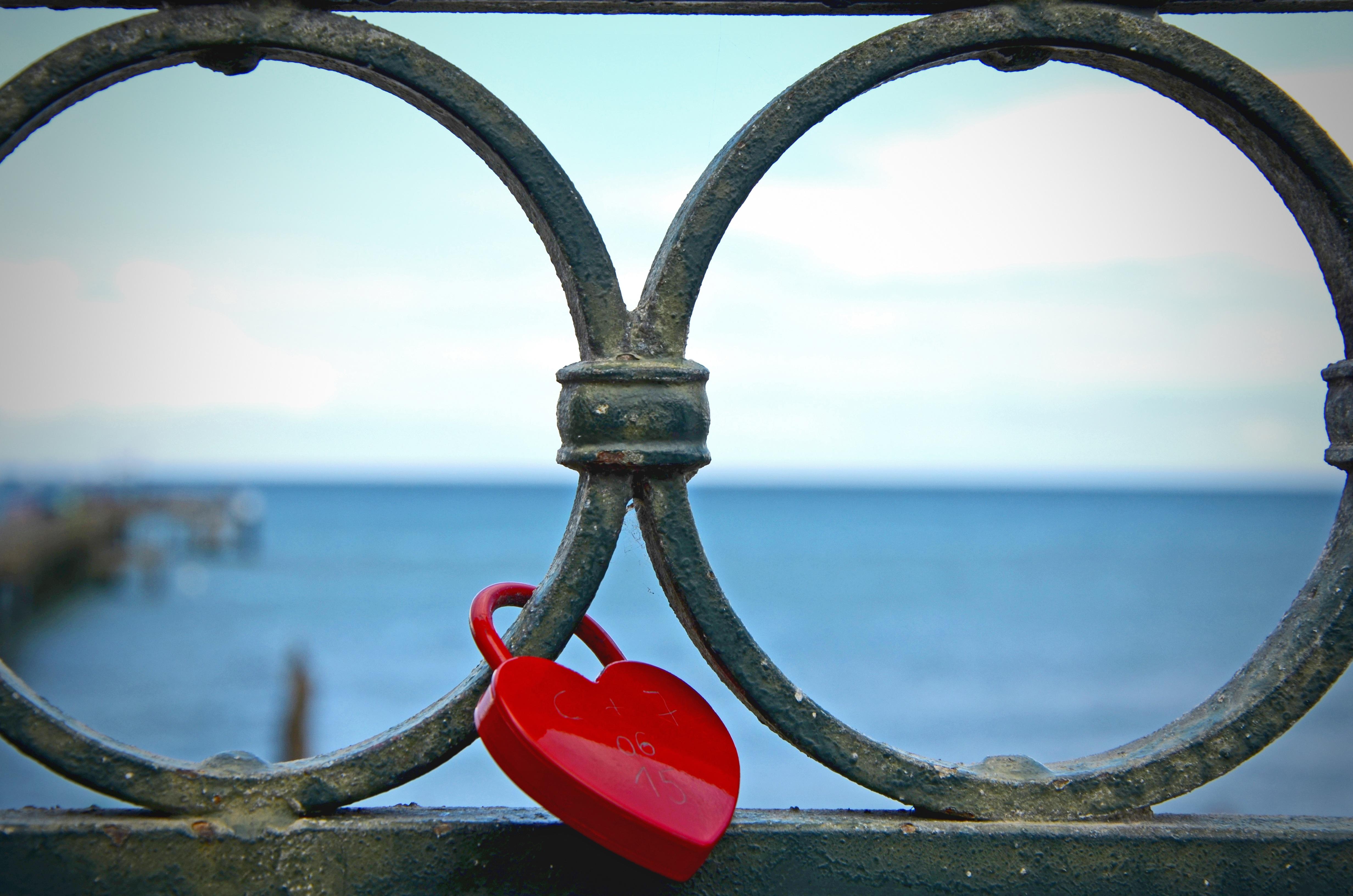 хочу сердце в море фото значит, когда