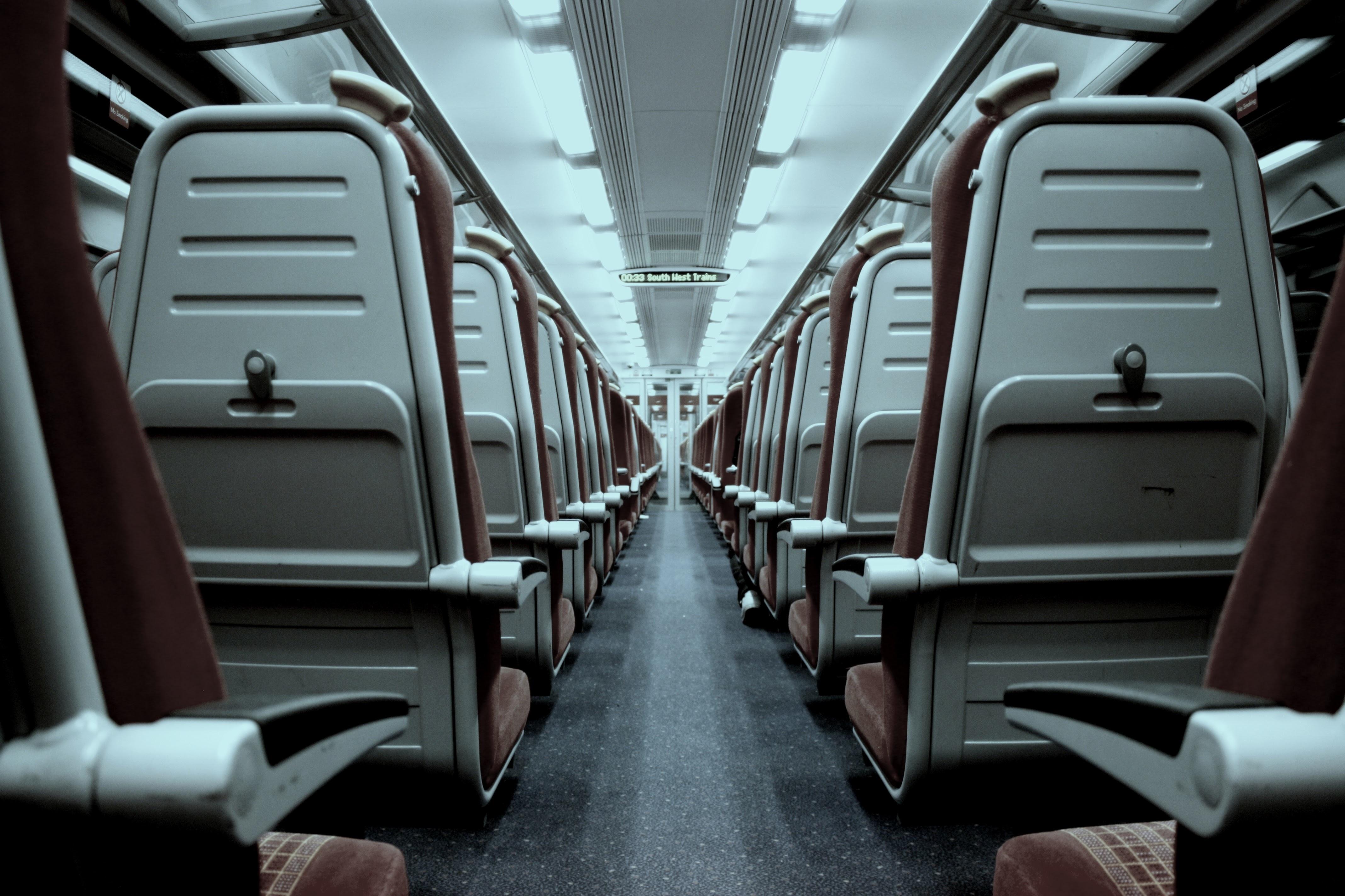 Viaje en bus - 1 part 6