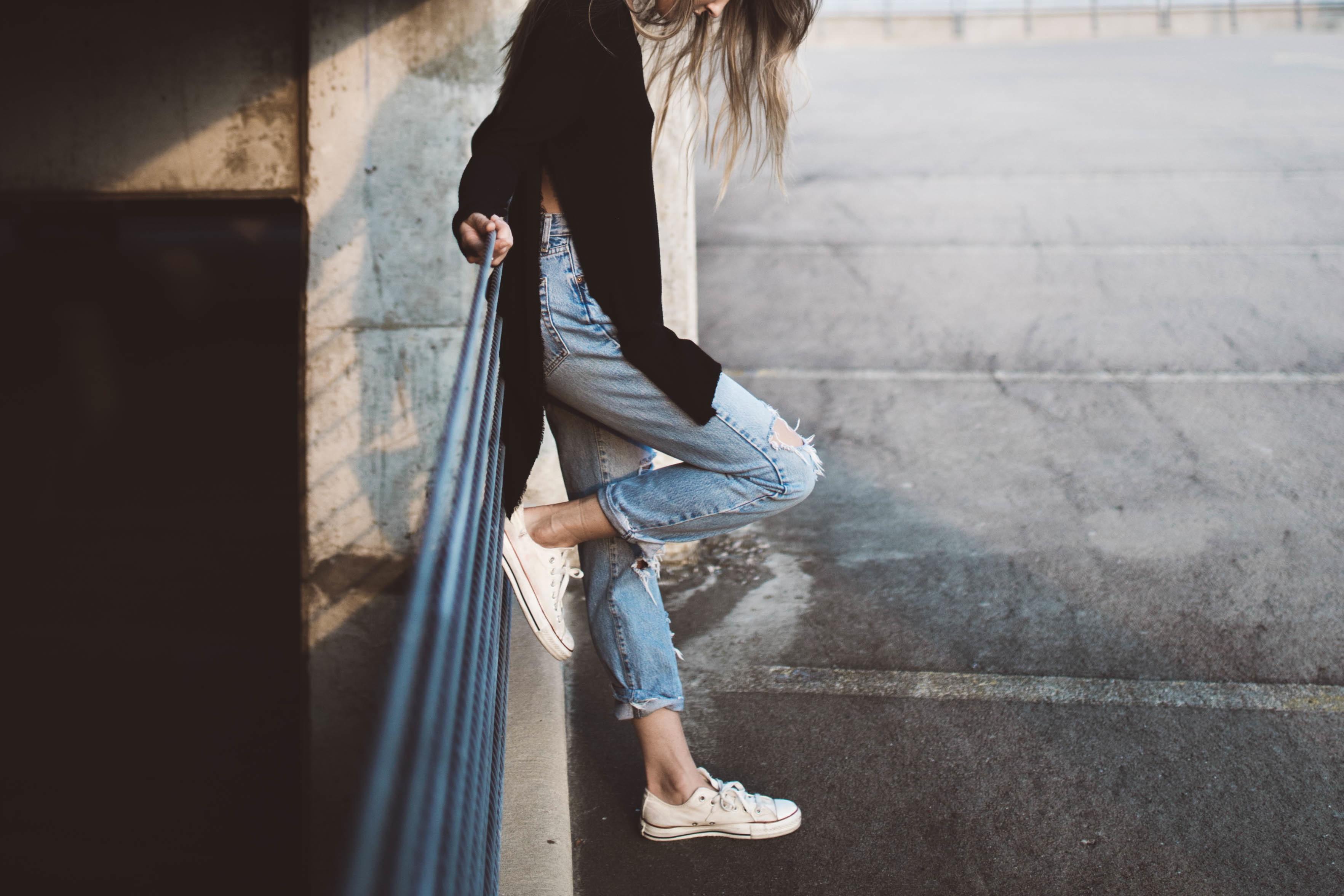 Free Images  shoe, girl, white, photography, urban