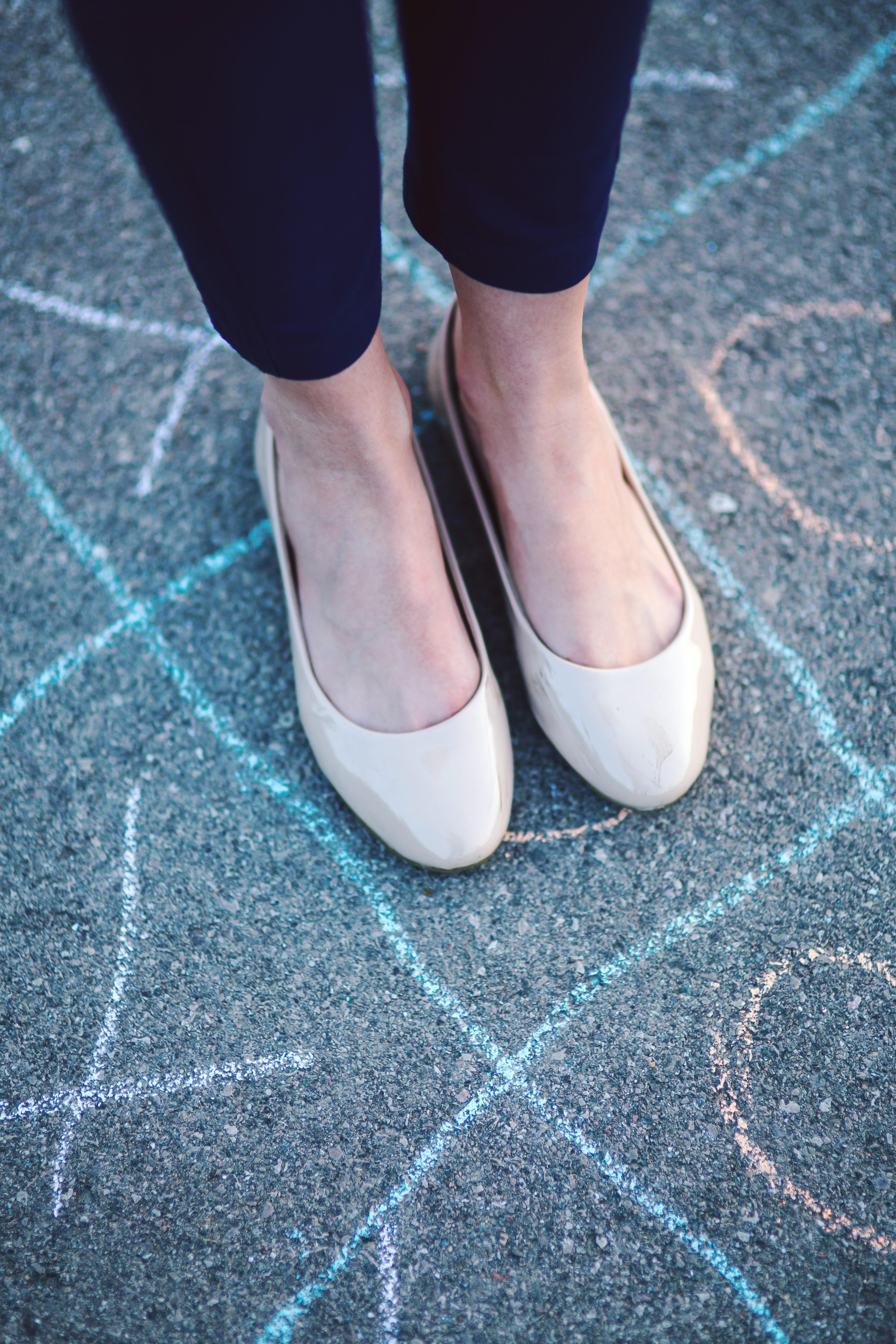 Kış Modası Özgür Bacaklar