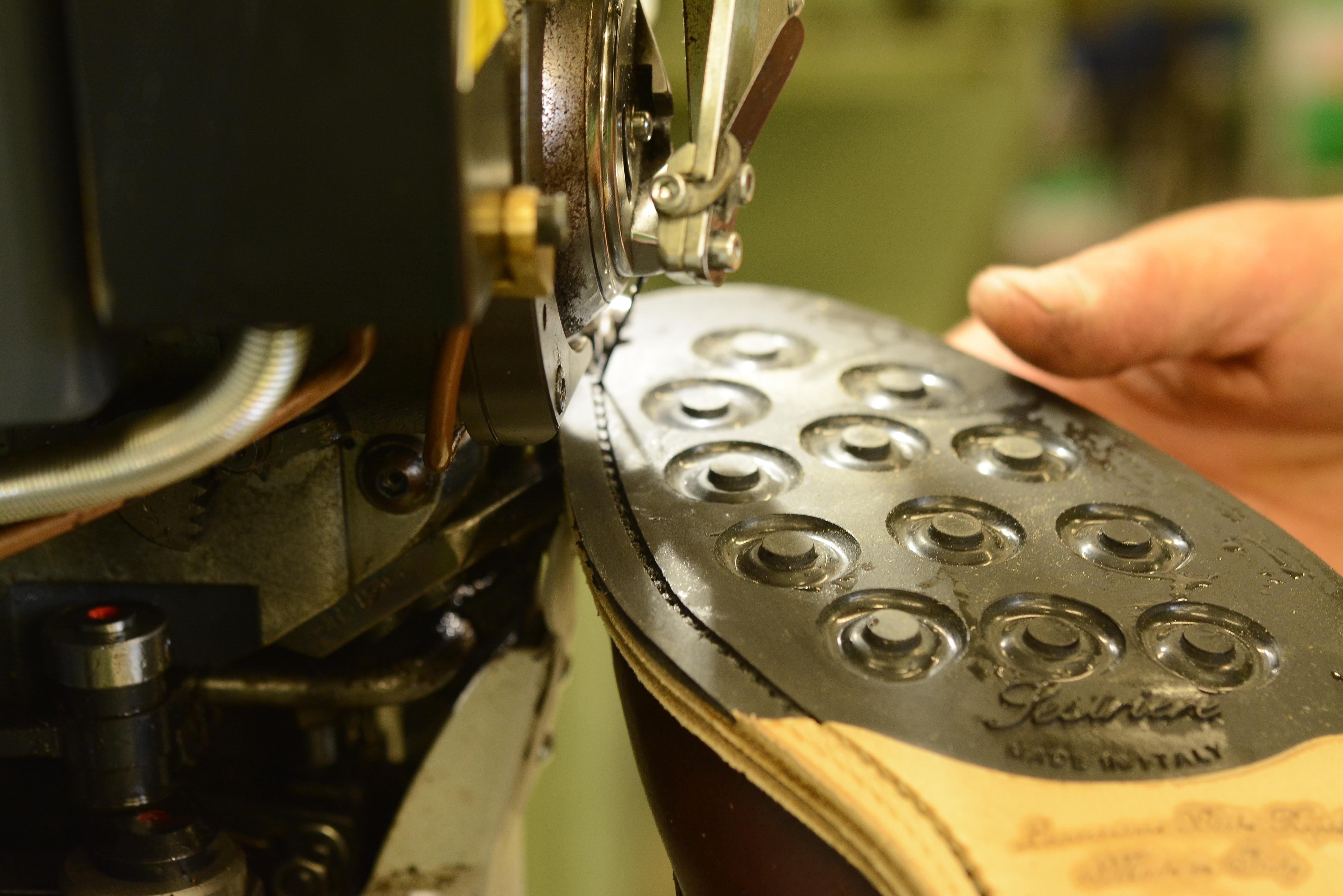 Обувное оборудование в картинках