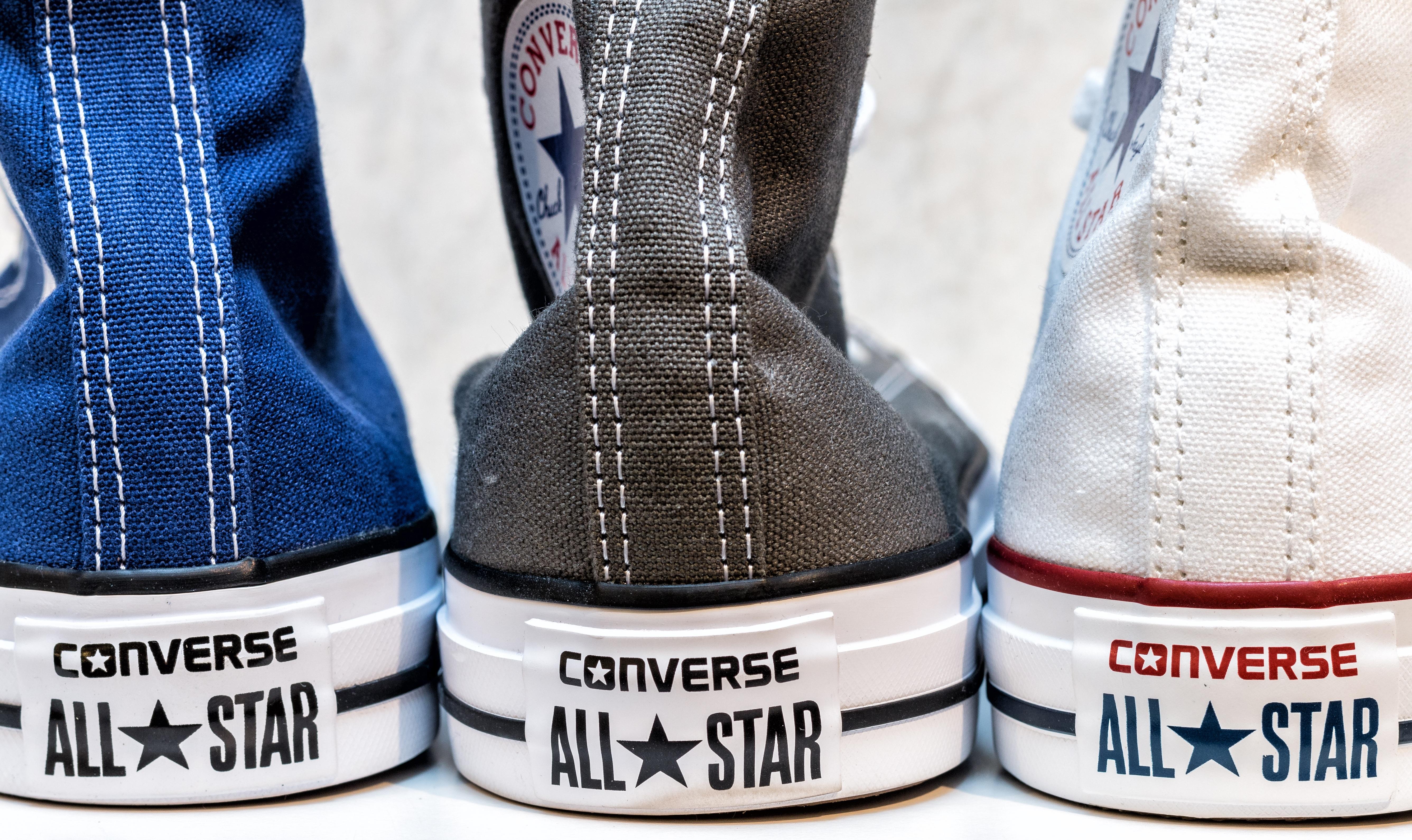 Material Gratis Las Marca Todas Cuero Fotos Zapato Estrellas CwFPtq
