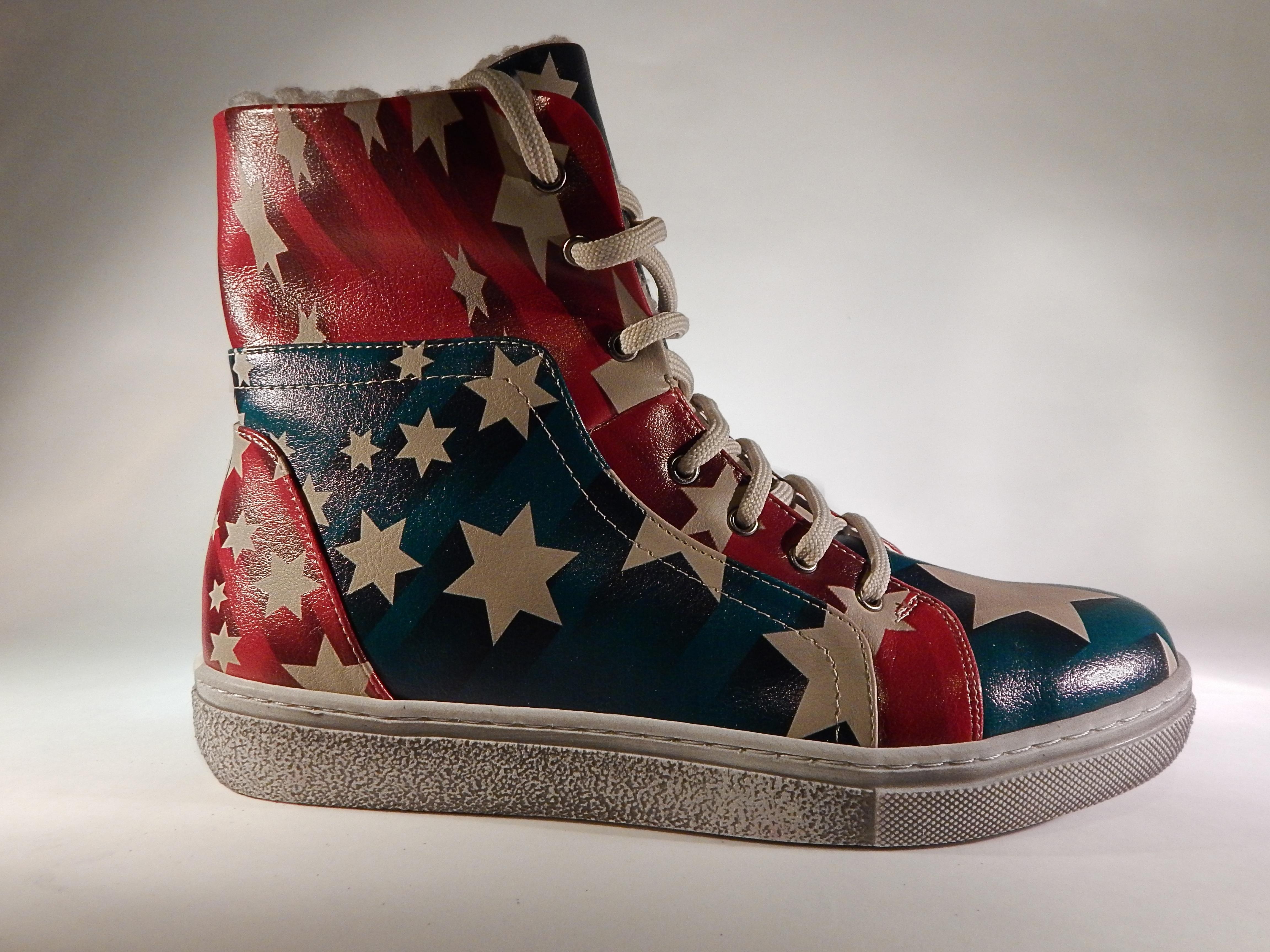Картинки обувь звезд