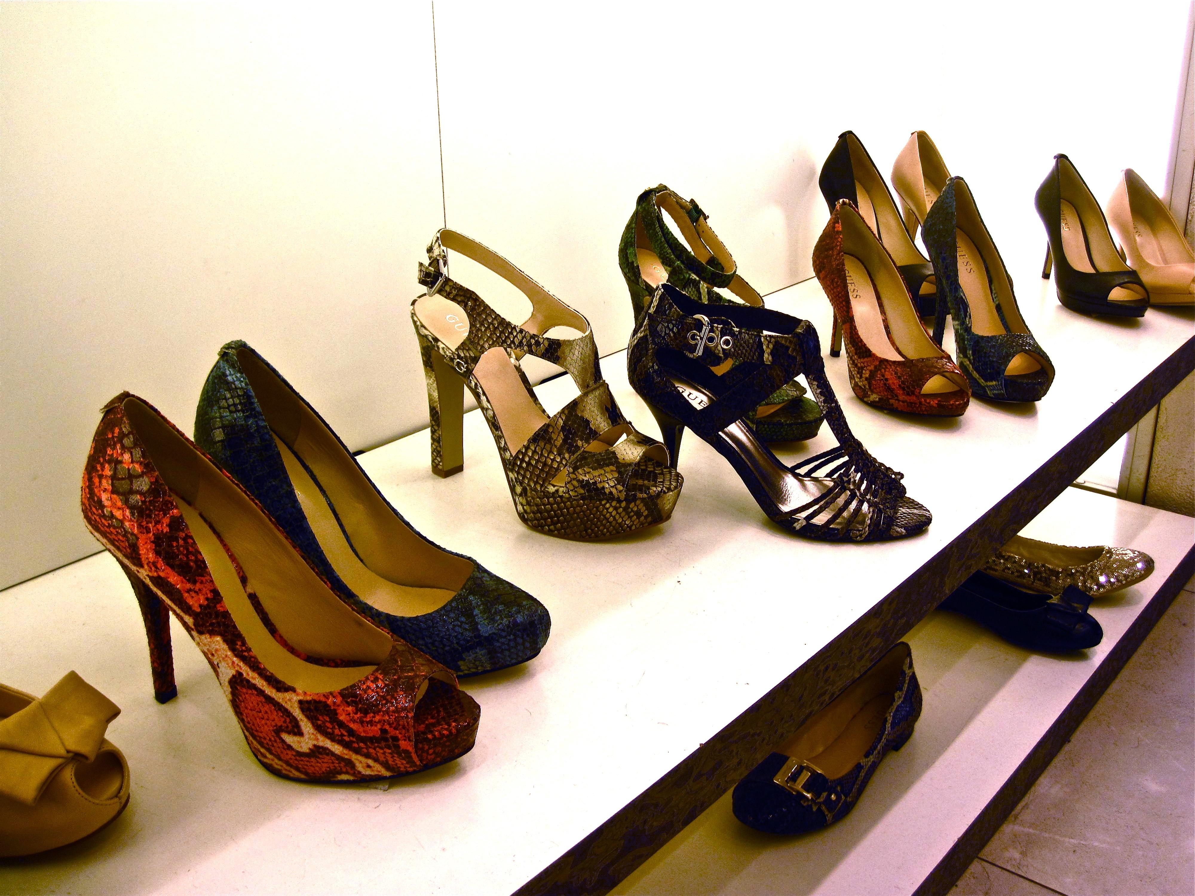 Прокат обуви для фотосессии москва