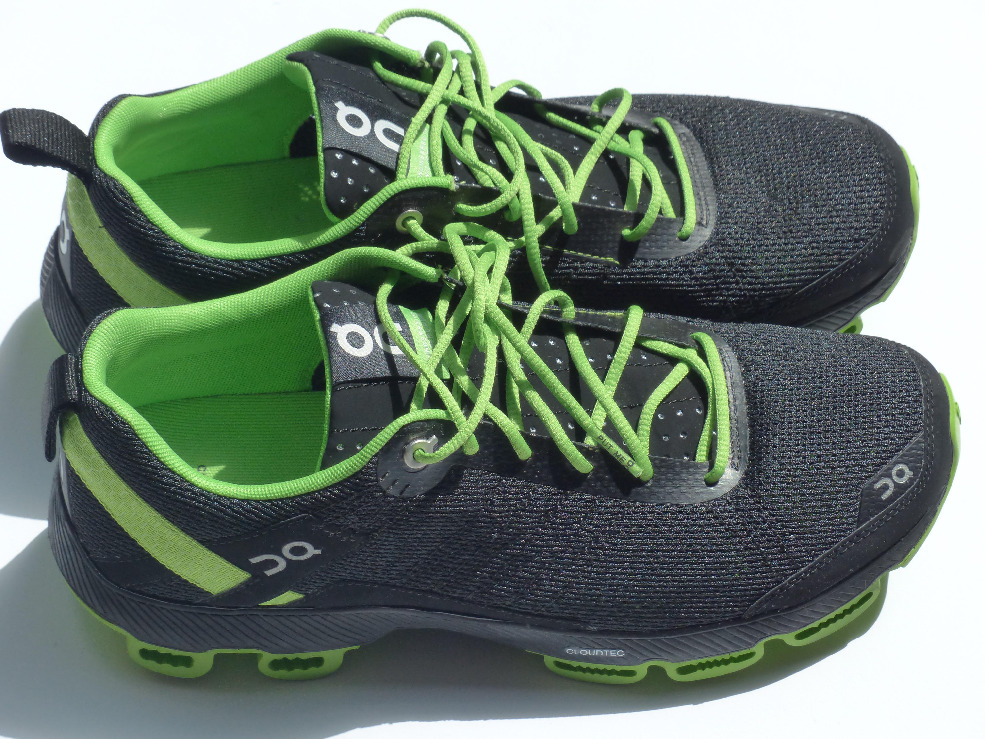 Free Images : sport, run, green, black, running shoe ...