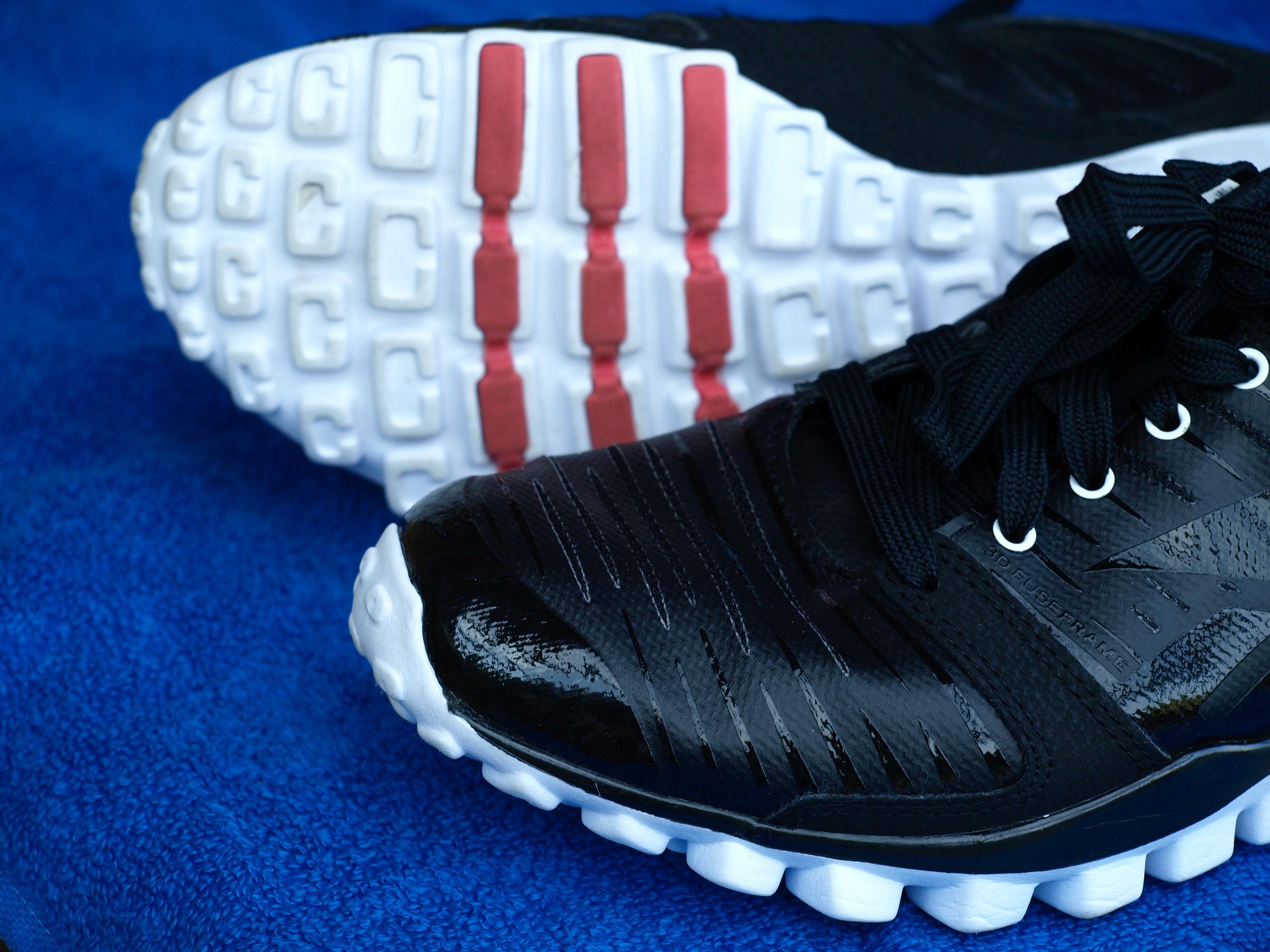 sko hvid sport uddannelse blå sort produkt sko kondisko fodtøj aktiv reebok  udendørs sko RealFlex
