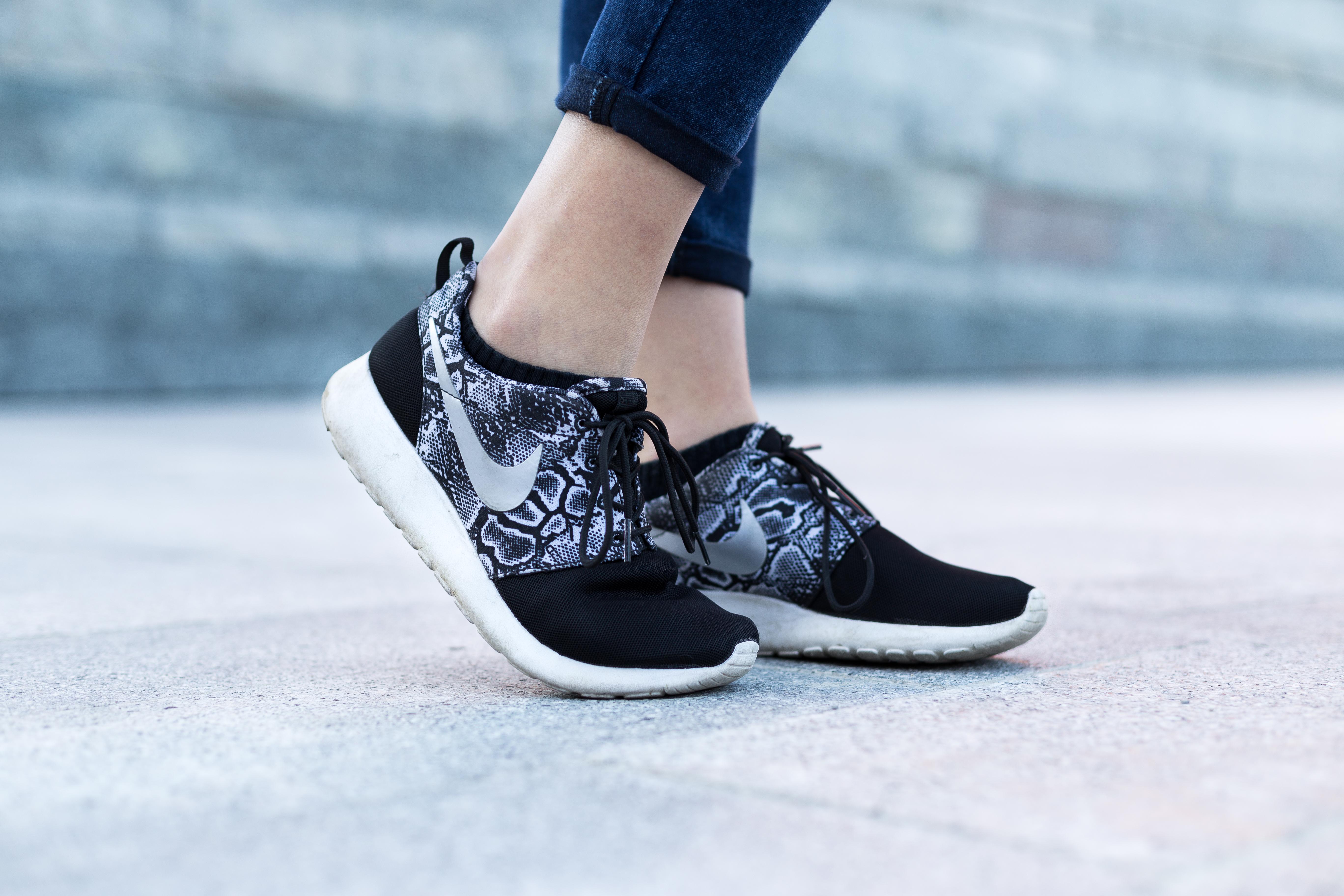 zapatos mujer invierno nike