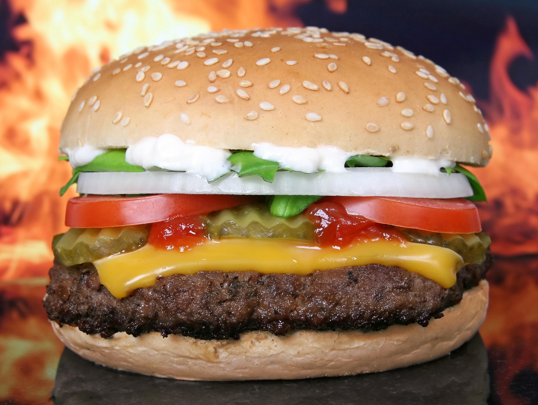 Dieta cu fripturi și burgeri. Cum funcționează? - Ziar Medical