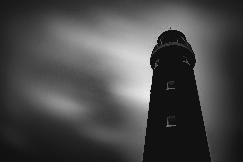 hình ảnh : Hình bóng, ánh sáng, đám mây, đen và trắng, Ngọn hải đăng, nhiếp ảnh, Màu xám, bóng tối, Đơn sắc, Nhiếp ảnh đơn sắc, Hình nền máy tính 4896x3264 ...
