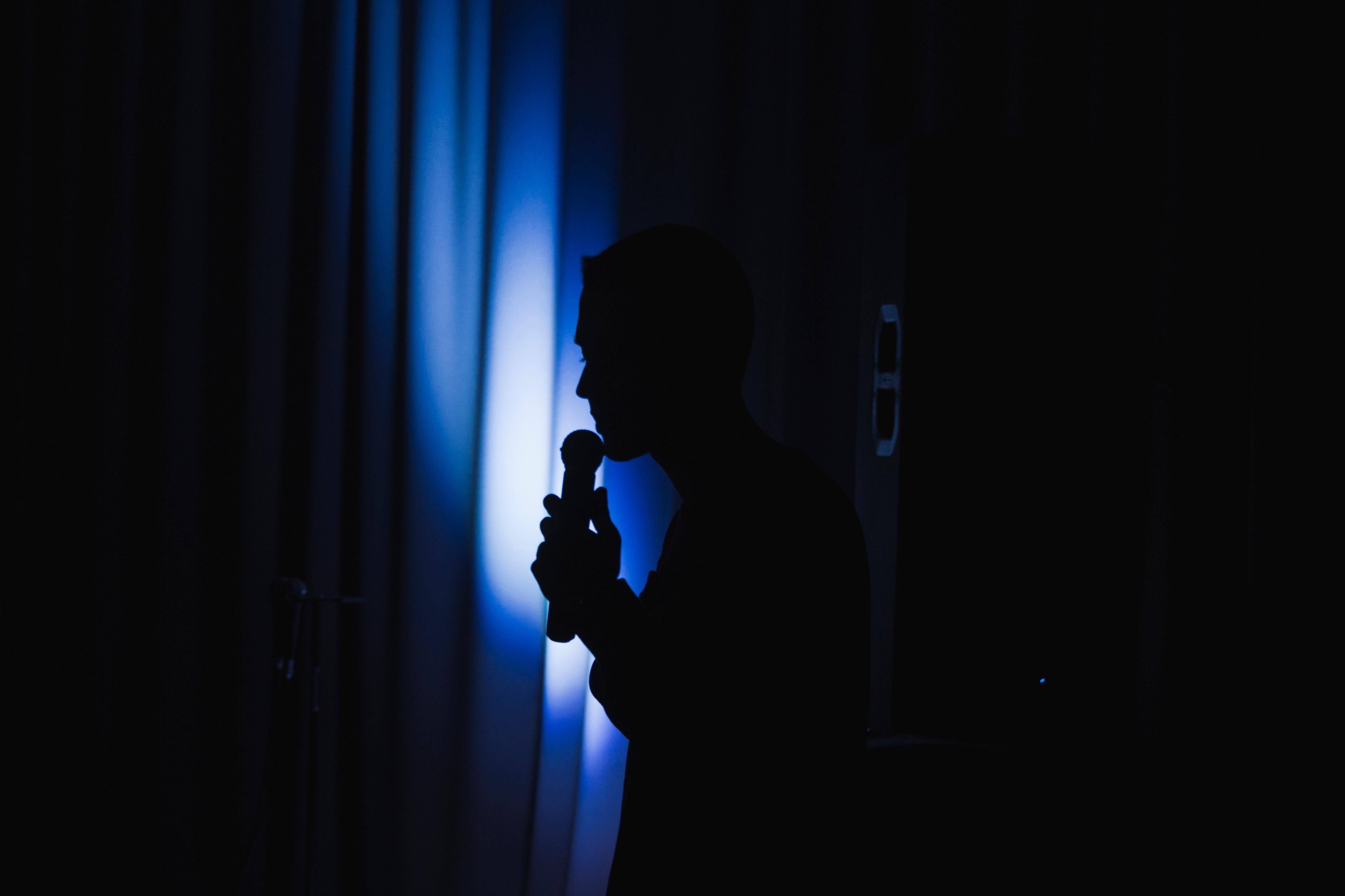 самостоятельно определить как фотографироваться в темноте выложила своем